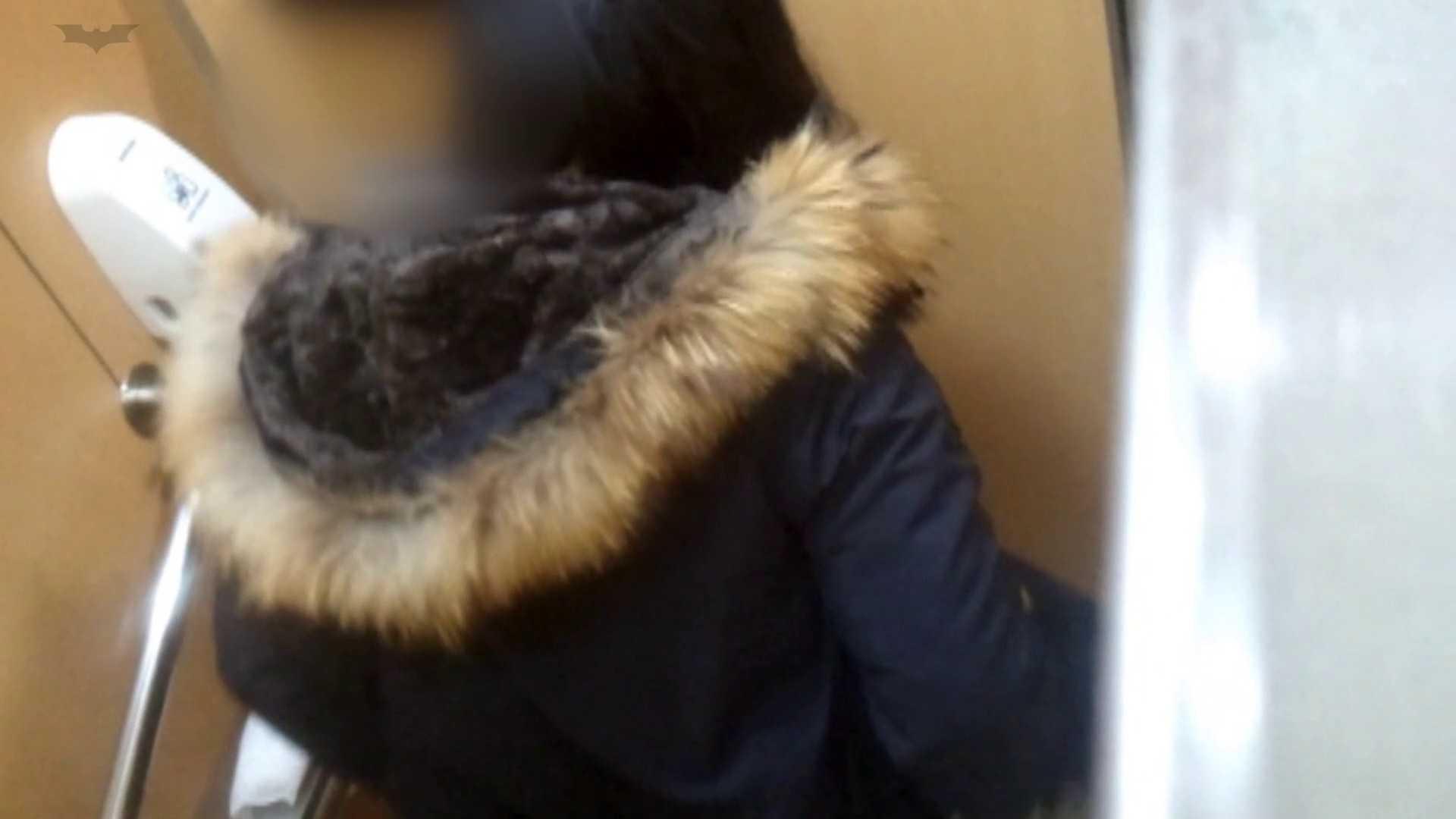 化粧室絵巻 商い場編 VOL.27 お姉さん | 高画質  69画像 51