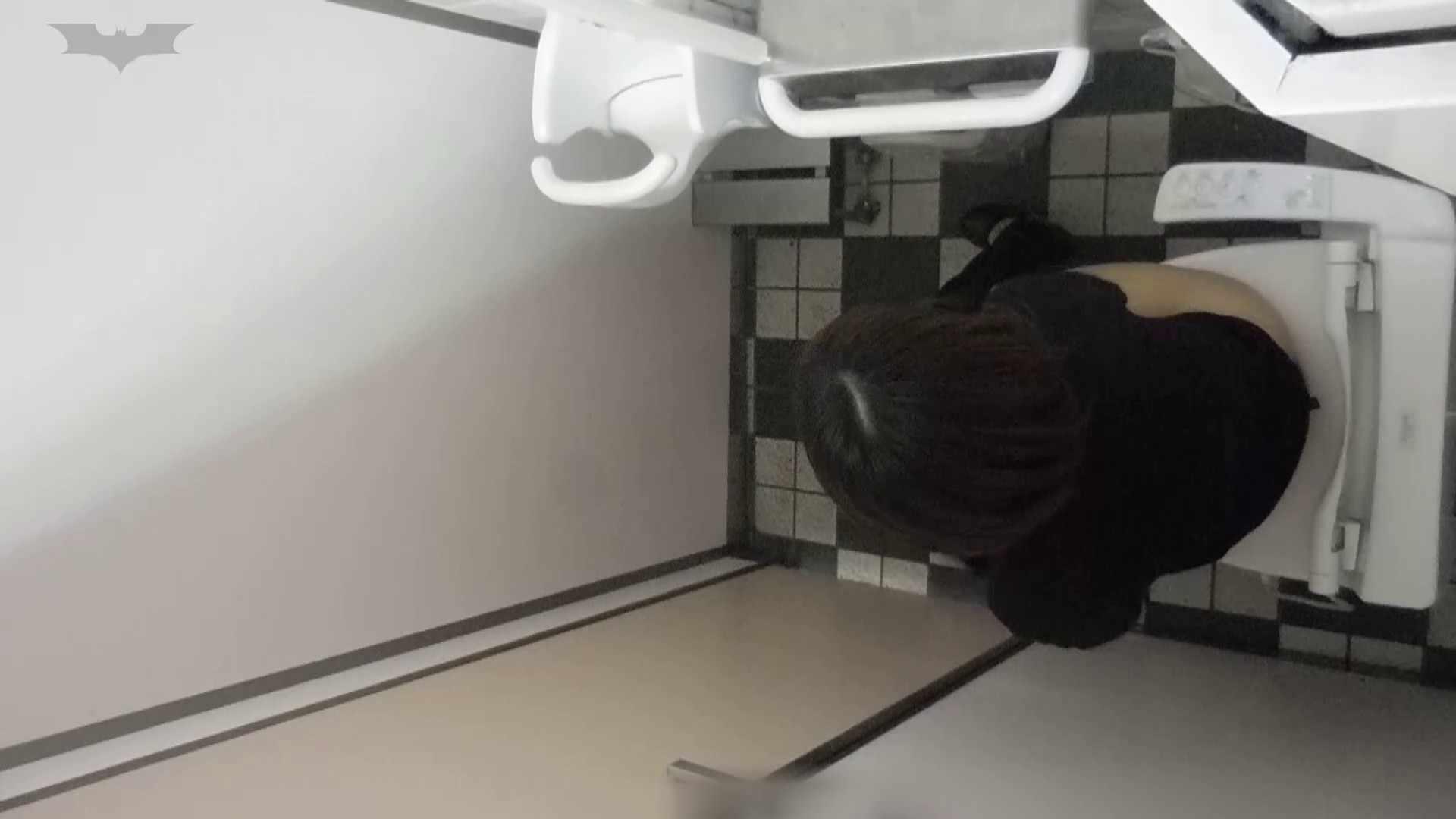 化粧室絵巻 駅舎編 VOL.22 季節外れの冬服特集!! 黄金水   細身  74画像 13