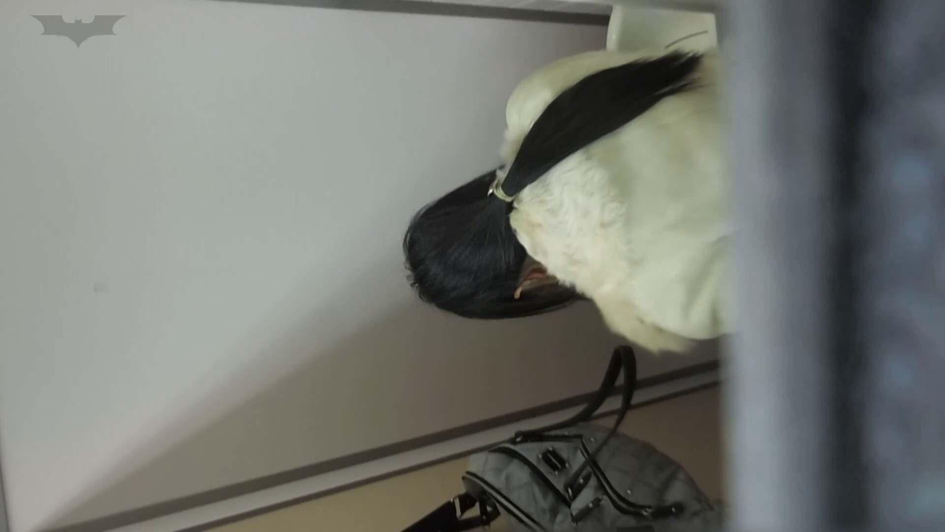 化粧室絵巻 駅舎編 VOL.22 季節外れの冬服特集!! 黄金水   細身  74画像 21