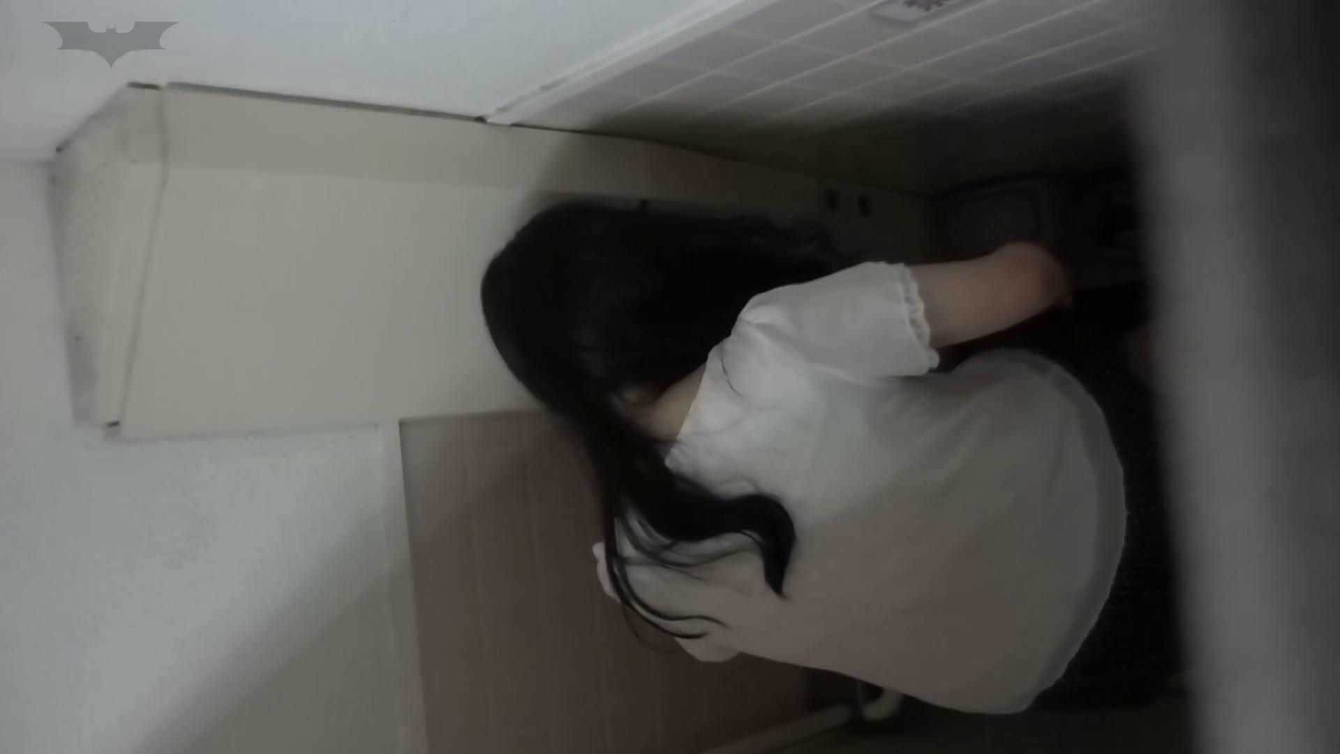化粧室絵巻 駅舎編 VOL.22 季節外れの冬服特集!! 黄金水   細身  74画像 65