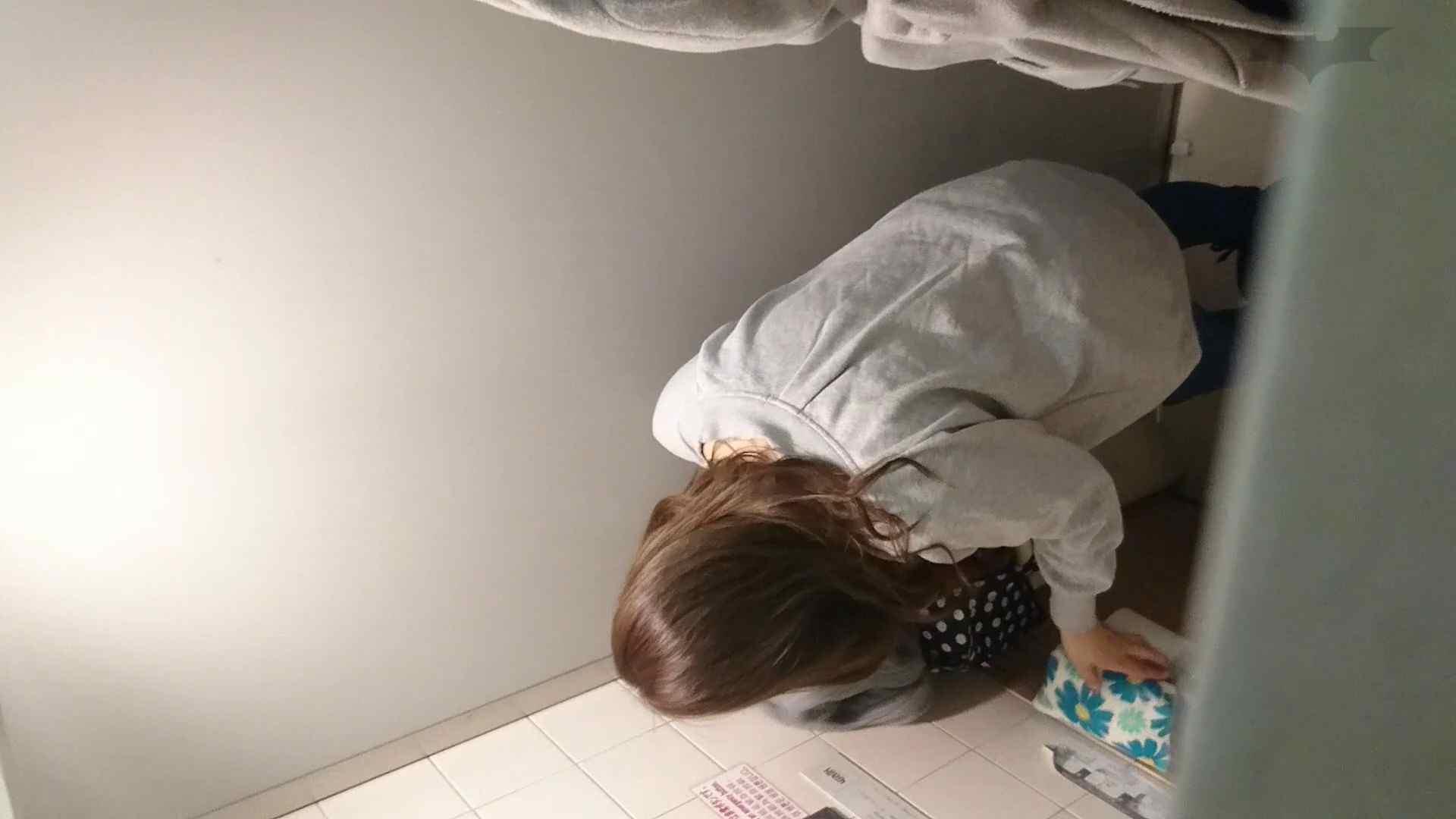 化粧室絵巻 ショッピングモール編 VOL.11 美肌   丸見えマンコ  90画像 48
