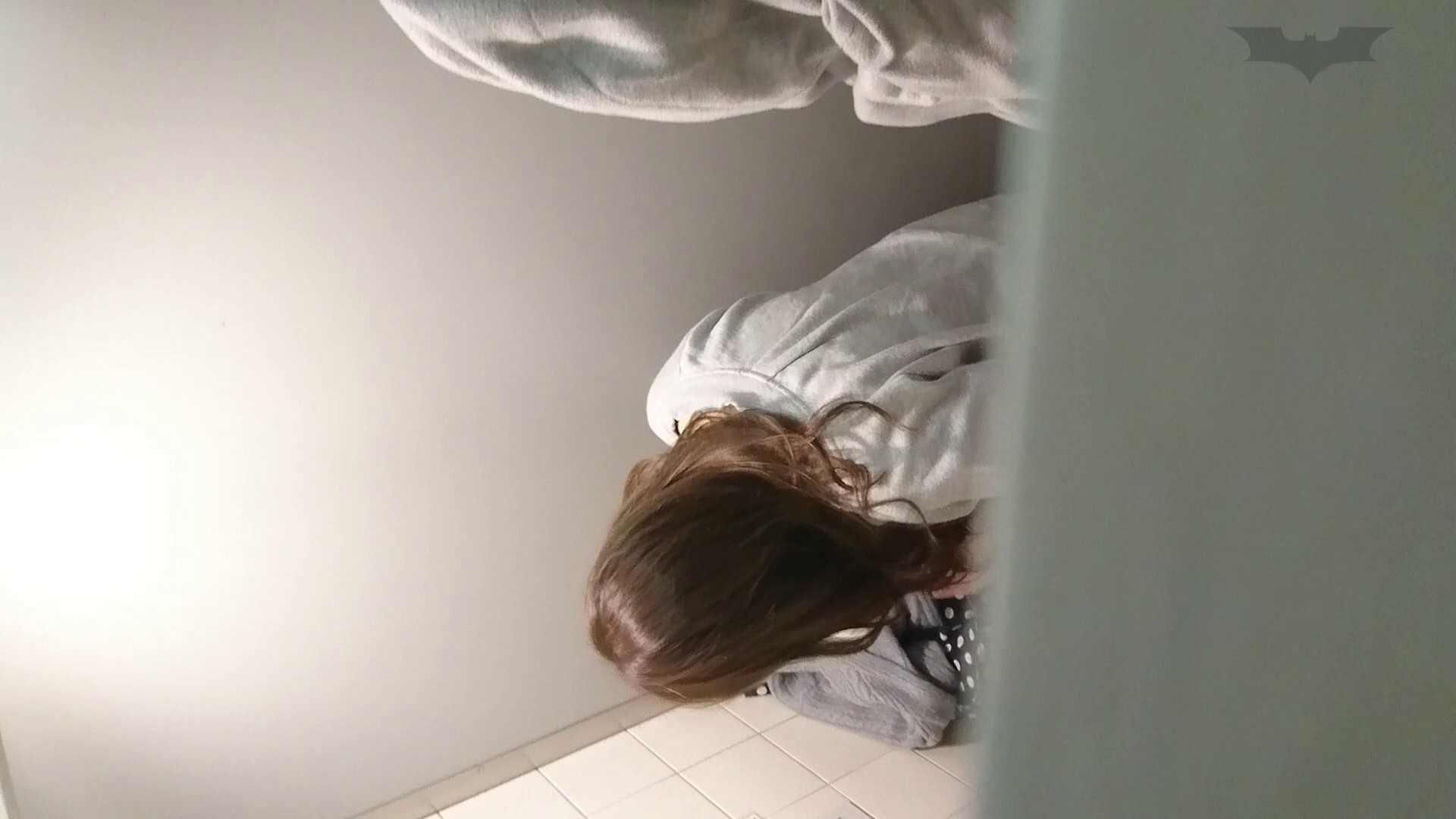 化粧室絵巻 ショッピングモール編 VOL.11 美肌   丸見えマンコ  90画像 49