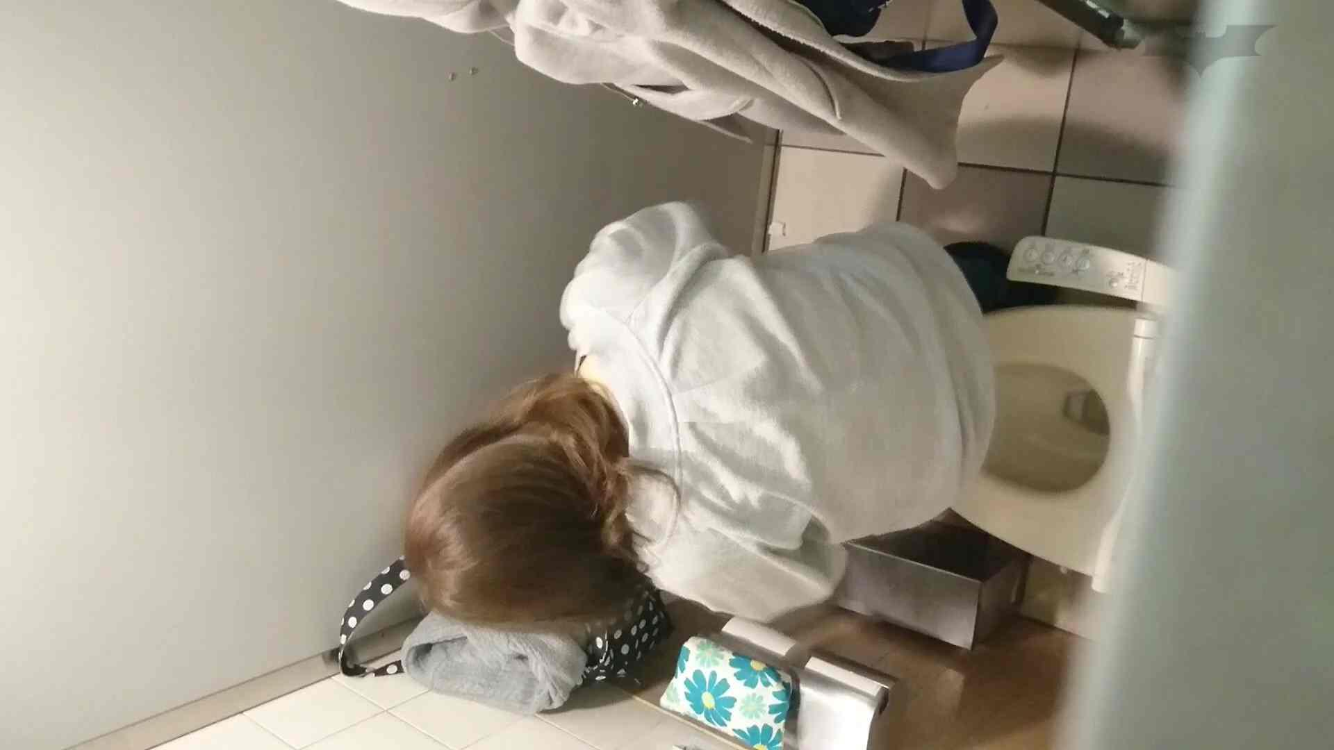 化粧室絵巻 ショッピングモール編 VOL.11 美肌   丸見えマンコ  90画像 56