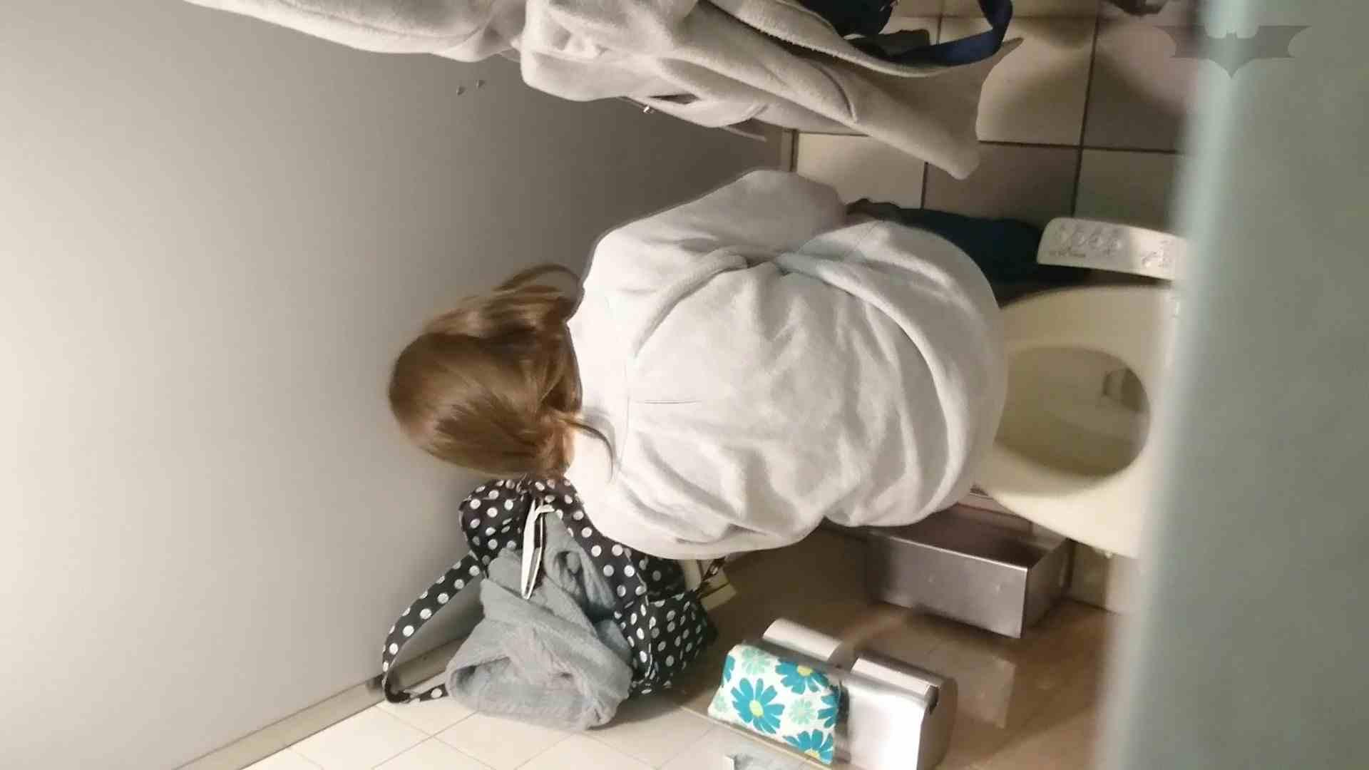 化粧室絵巻 ショッピングモール編 VOL.11 美肌   丸見えマンコ  90画像 62
