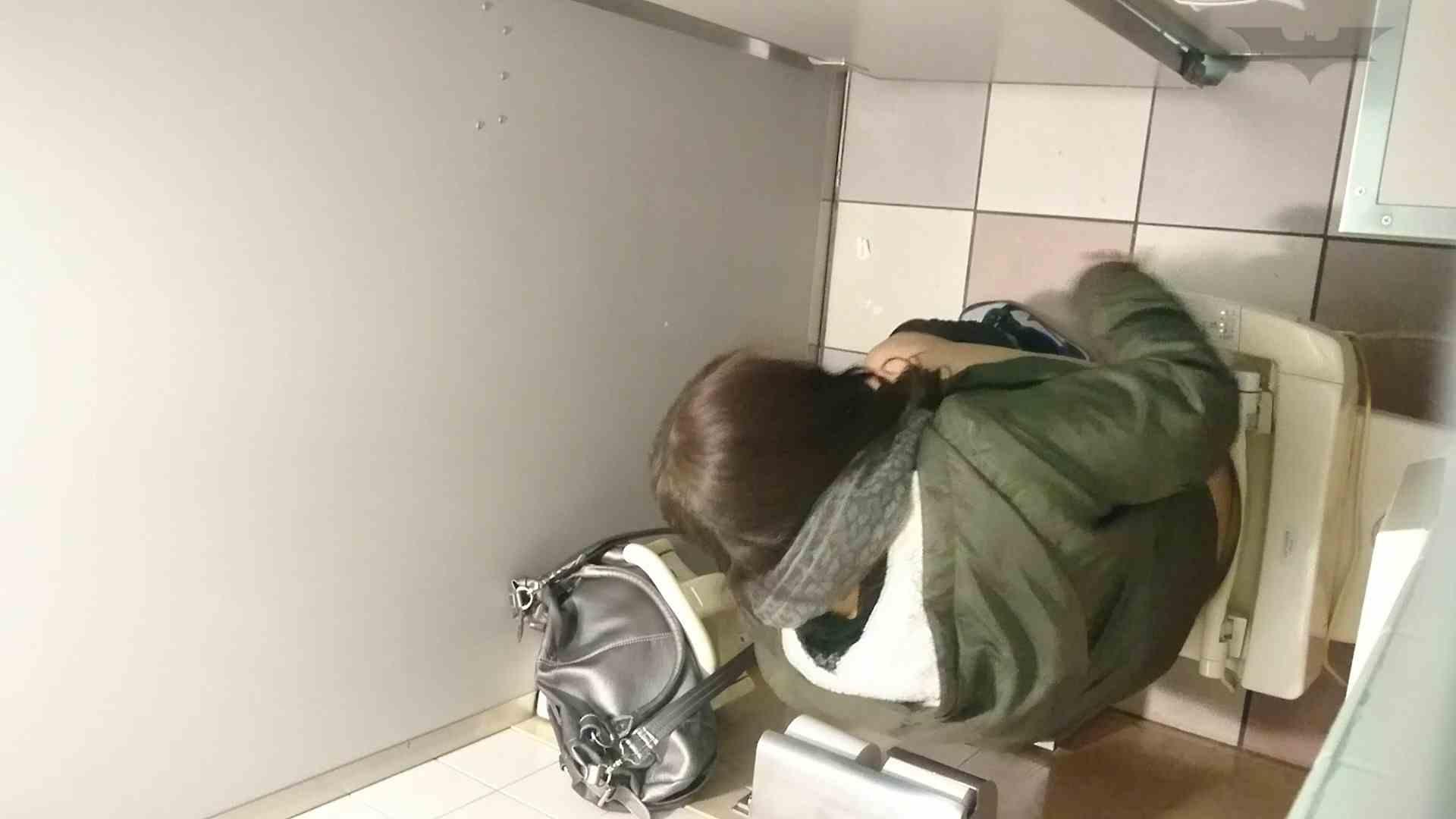 化粧室絵巻 ショッピングモール編 VOL.14 丸見えマンコ   洗面所  61画像 2