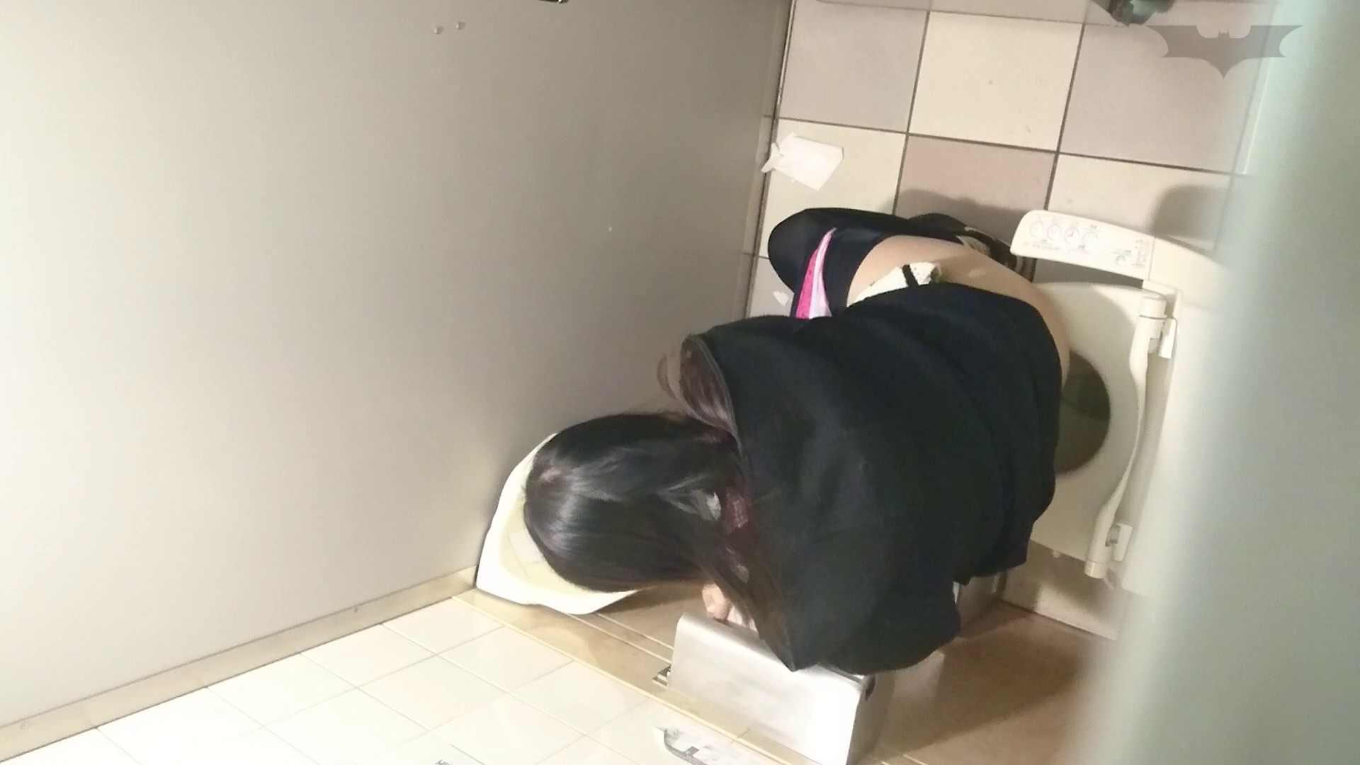 化粧室絵巻 ショッピングモール編 VOL.14 丸見えマンコ   洗面所  61画像 21