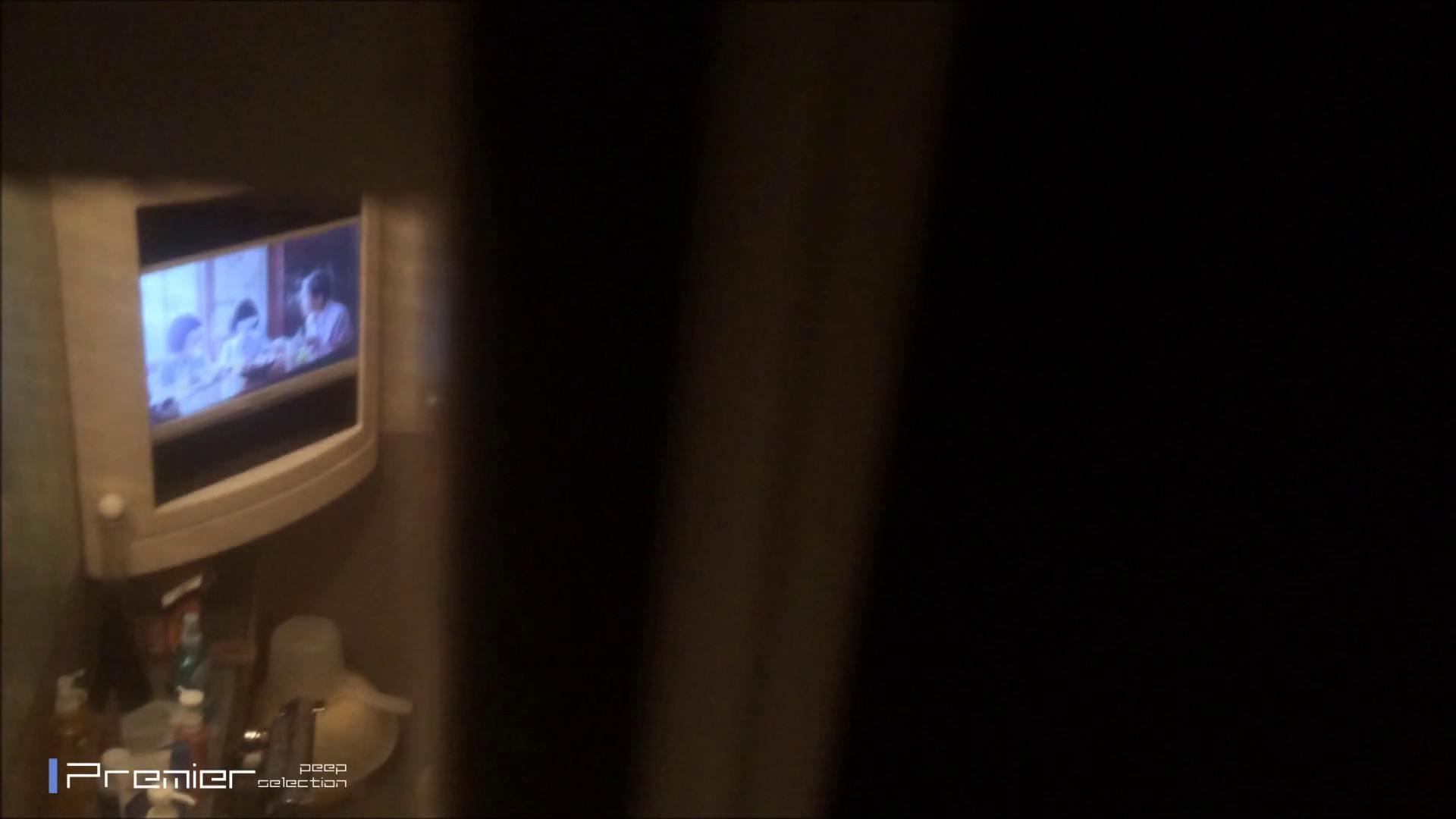 美女のテレビを見ながらの入浴 乙女の風呂場 Vol.21 盗撮 | 細身  61画像 22