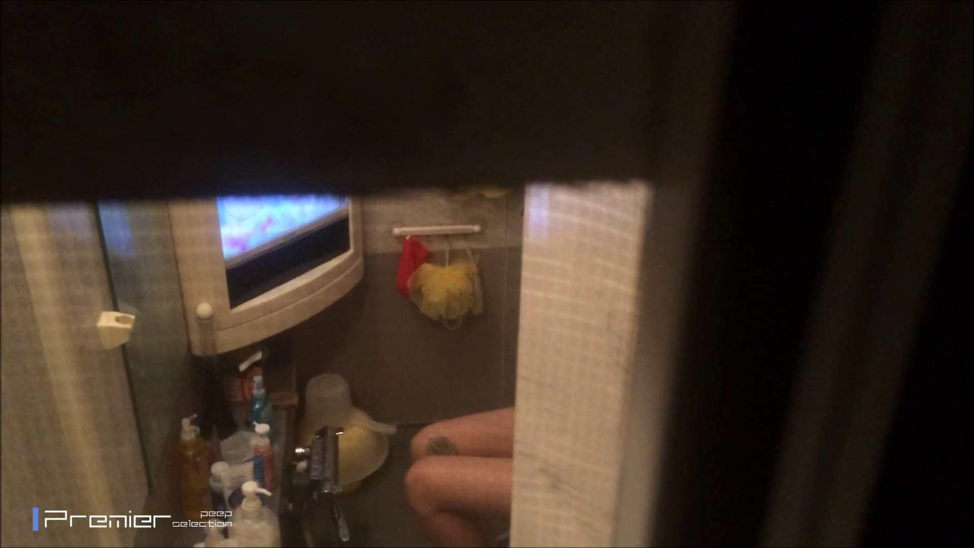 美女のテレビを見ながらの入浴 乙女の風呂場 Vol.21 盗撮 | 細身  61画像 25