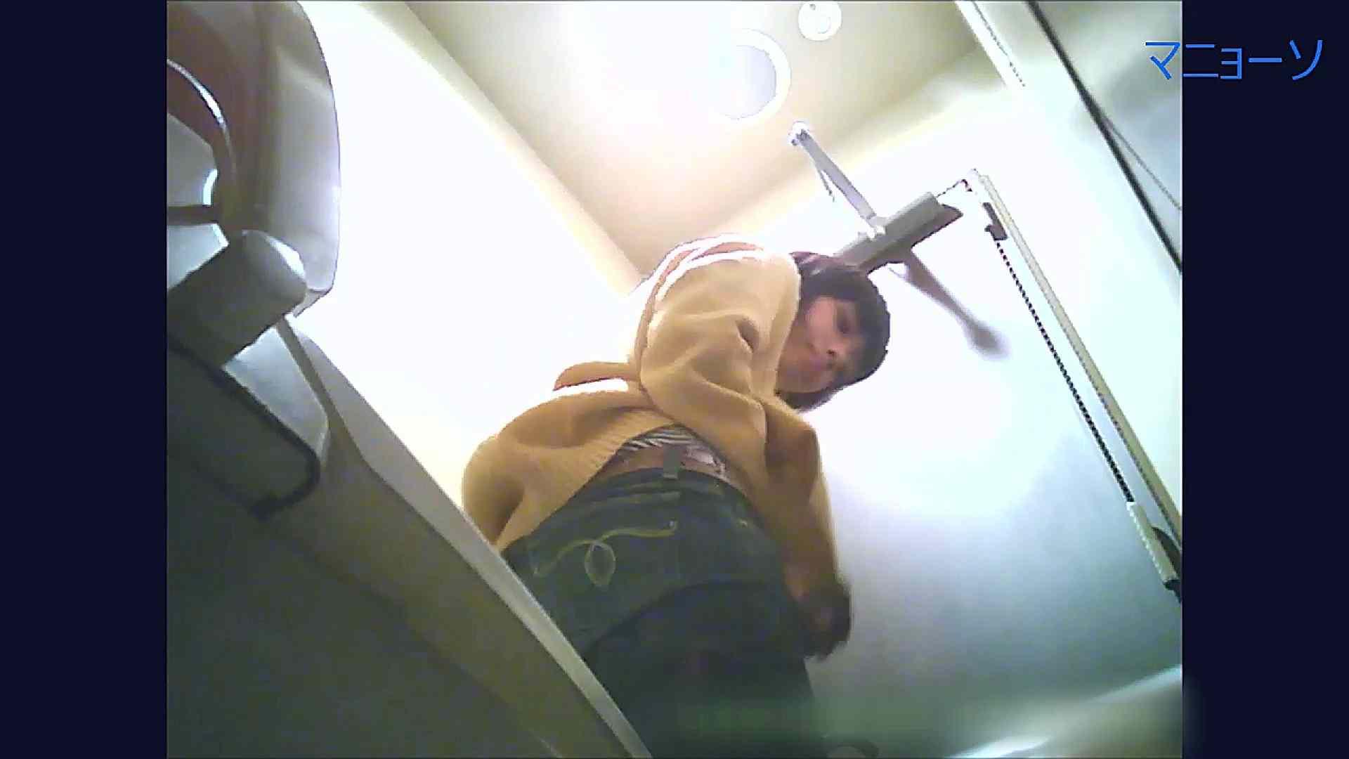 トイレでひと肌脱いでもらいました (JD編)Vol.04 美人 | トイレ  50画像 25