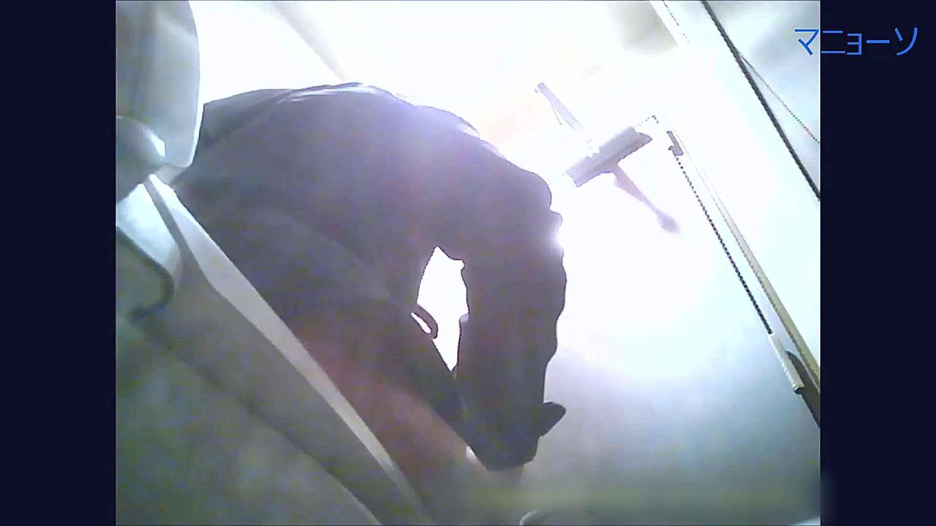 トイレでひと肌脱いでもらいました (OL編)Vol.07 トイレ | 洗面所  98画像 67