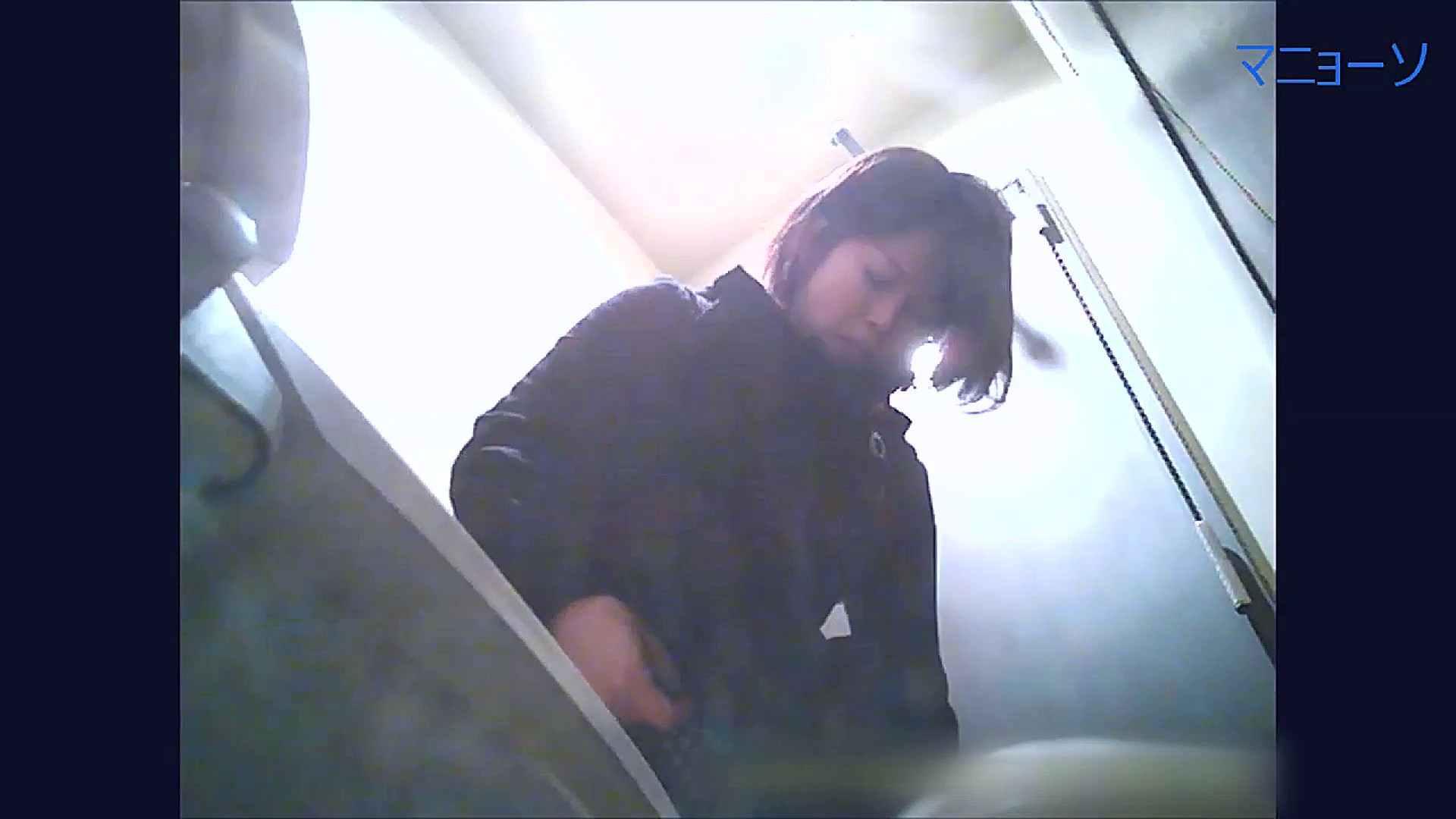 トイレでひと肌脱いでもらいました (OL編)Vol.07 トイレ | 洗面所  98画像 85