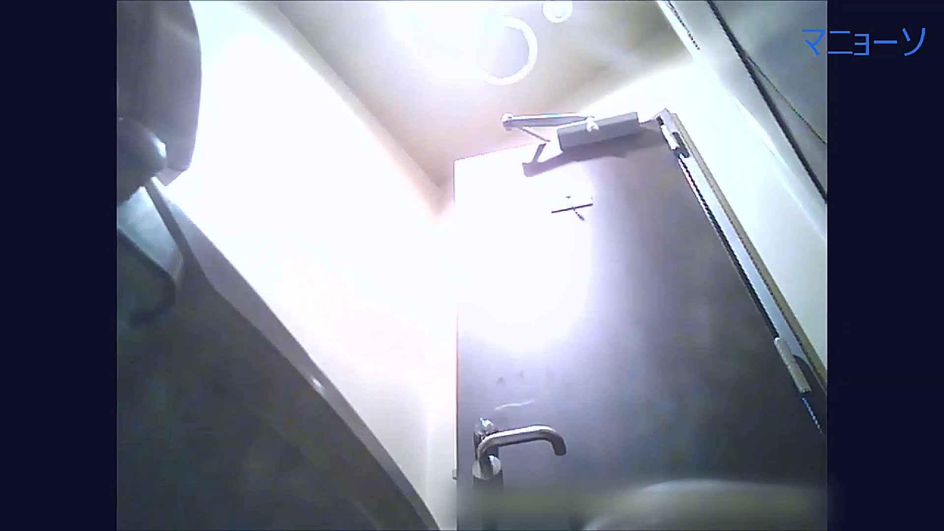 トイレでひと肌脱いでもらいました (OL編)Vol.07 トイレ | 洗面所  98画像 90