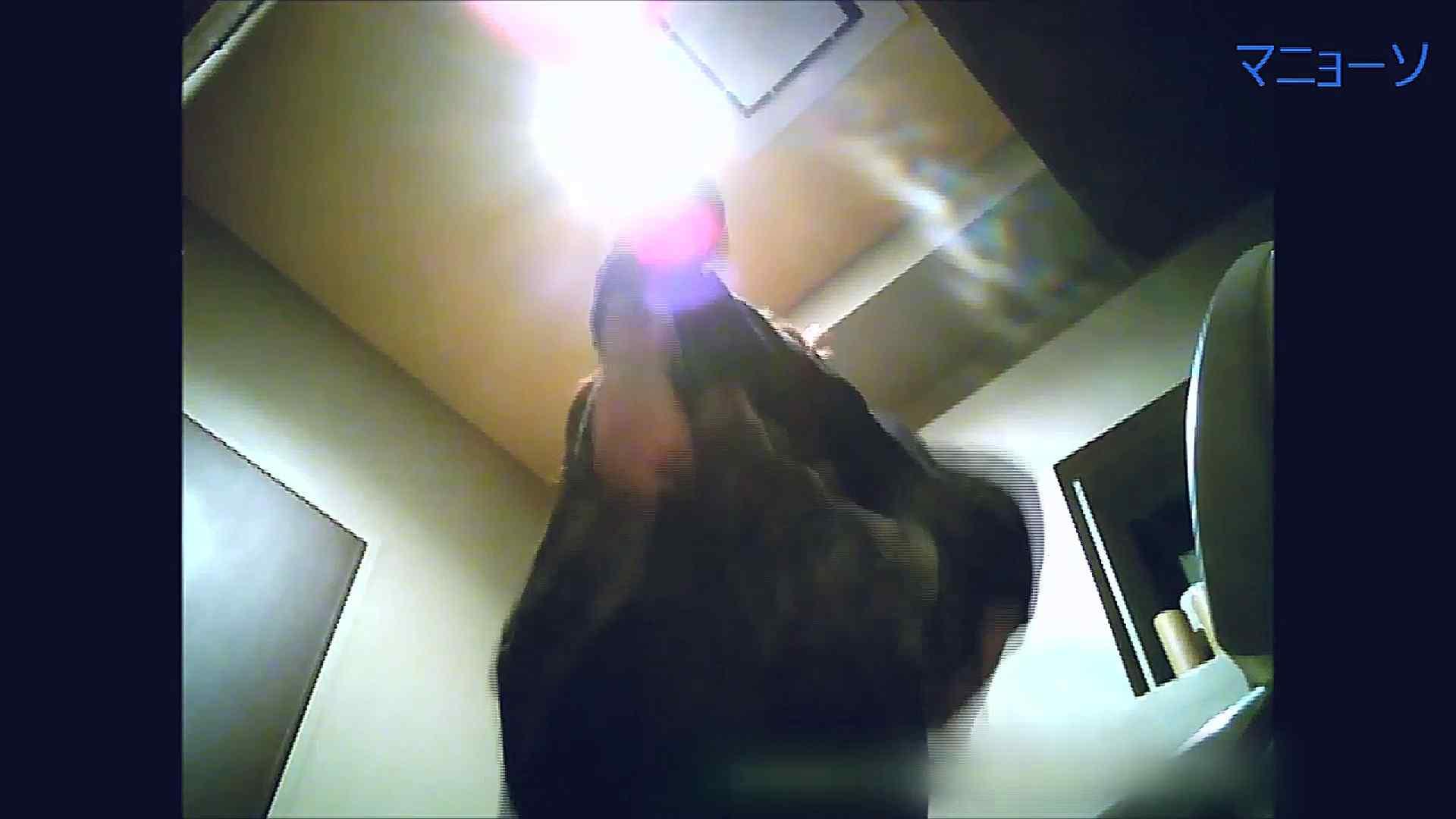 トイレでひと肌脱いでもらいました (OL編)Vol.13 高画質   トイレ  95画像 7