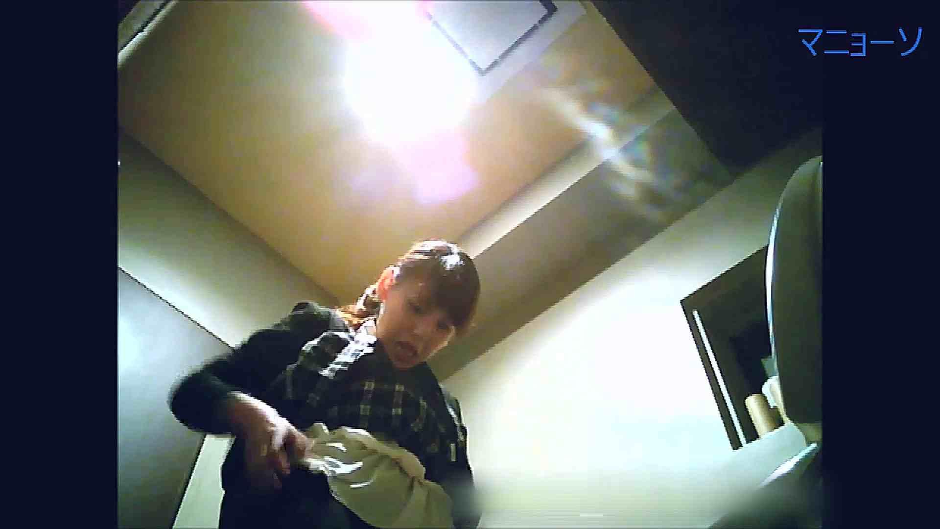 トイレでひと肌脱いでもらいました (OL編)Vol.13 高画質   トイレ  95画像 20