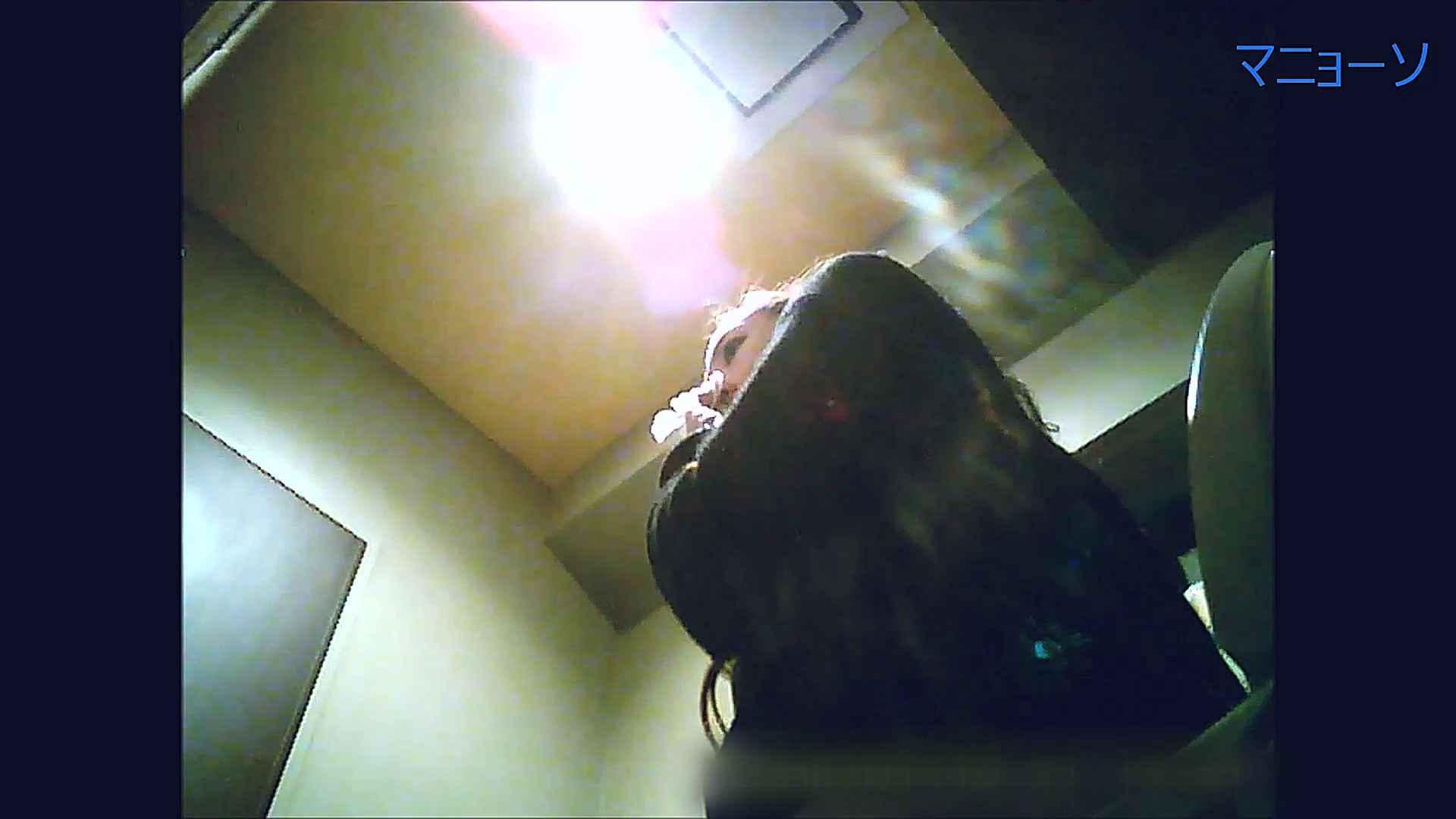 トイレでひと肌脱いでもらいました (OL編)Vol.13 高画質   トイレ  95画像 39