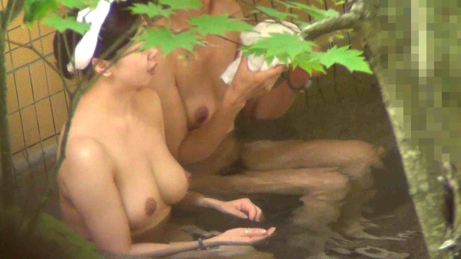 Vol.29 ピンクとブラウンの爆乳コンビ 美女H映像   高画質  70画像 42