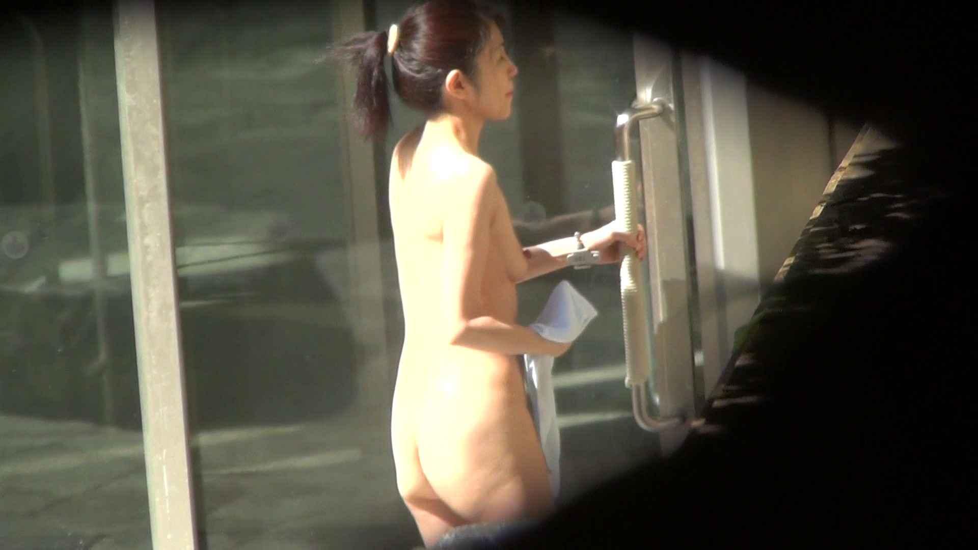Vol.81 【閲覧注意】極熟肉オンパレード! 露天風呂   むっちり  22画像 2