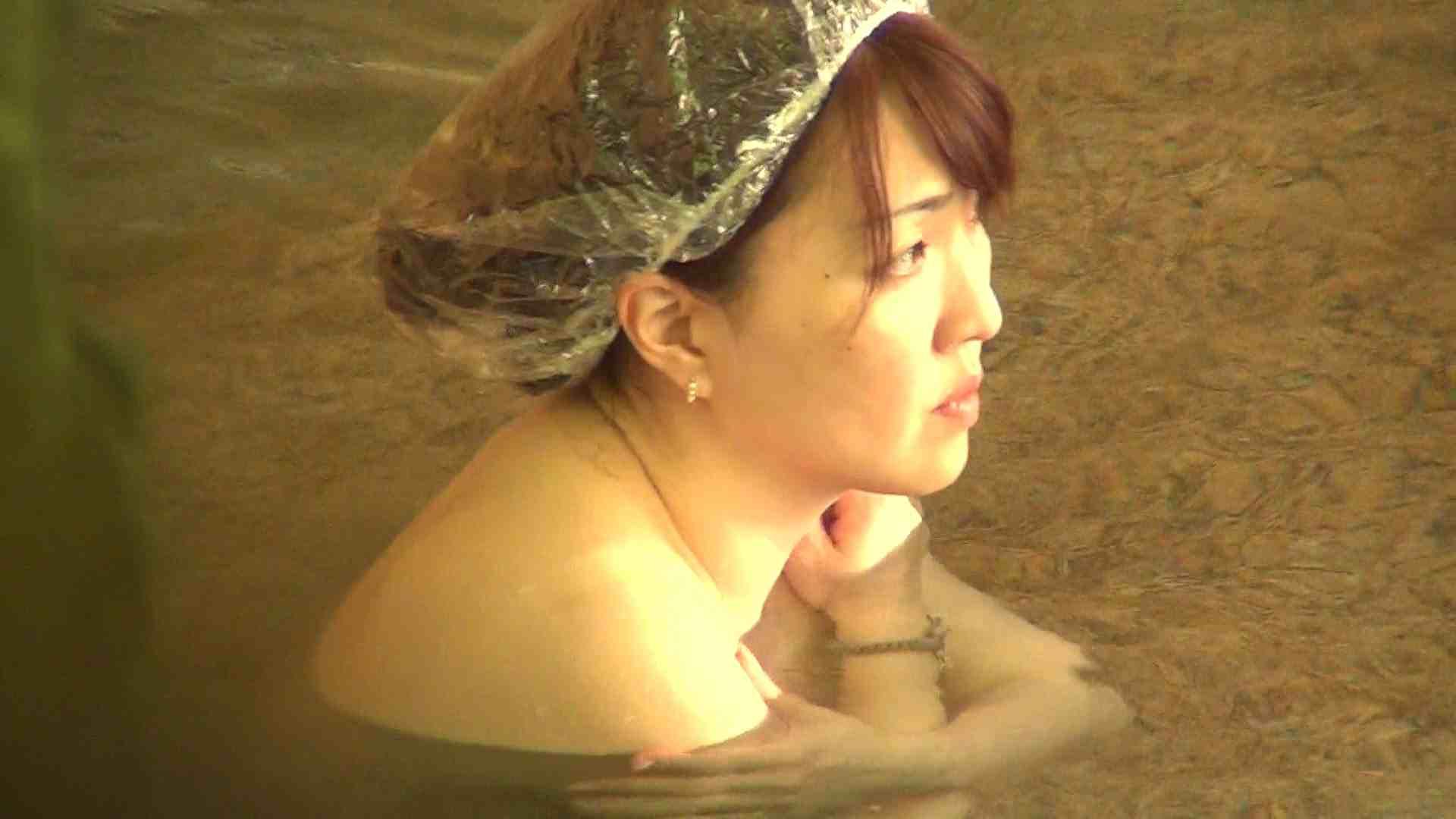 Vol.81 【閲覧注意】極熟肉オンパレード! 露天風呂   むっちり  22画像 16