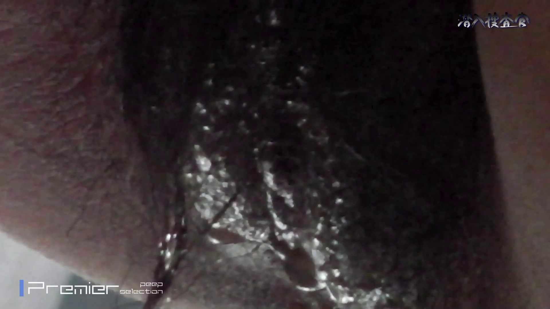 下からノゾム vol.038 どこまで近づけば気が済む?黄金に当たる 美肌   潜入  81画像 8