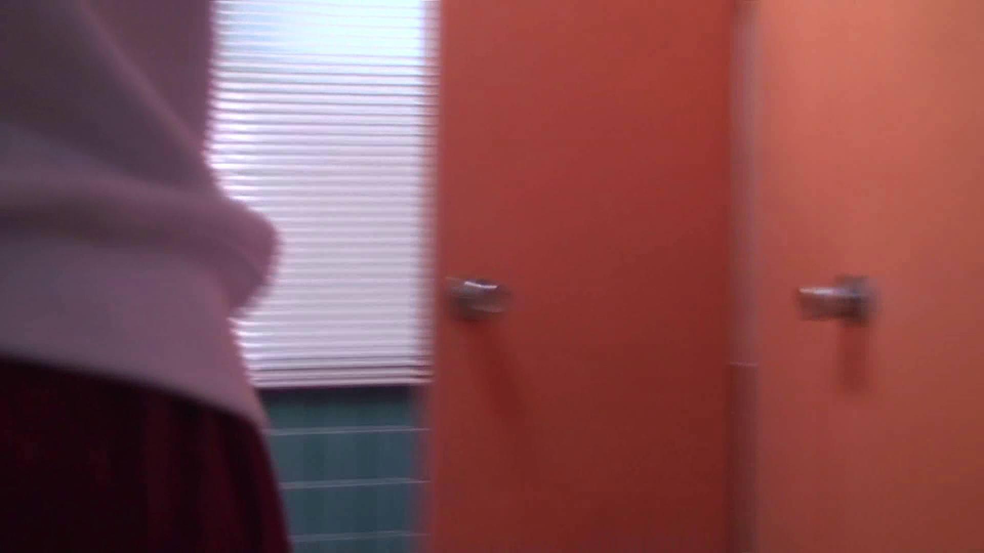 洗面所内潜入!同級生が同級生を盗撮! vol.01 盗撮 | 洗面所  66画像 59