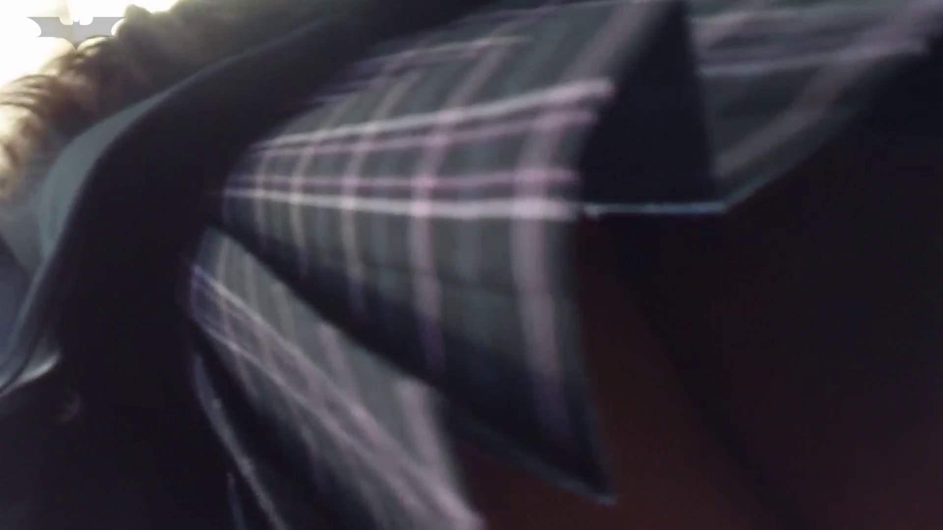 盗撮列車 Vol.14 お嬢様のバックプリントパンツ 盗撮 | 細身  105画像 61
