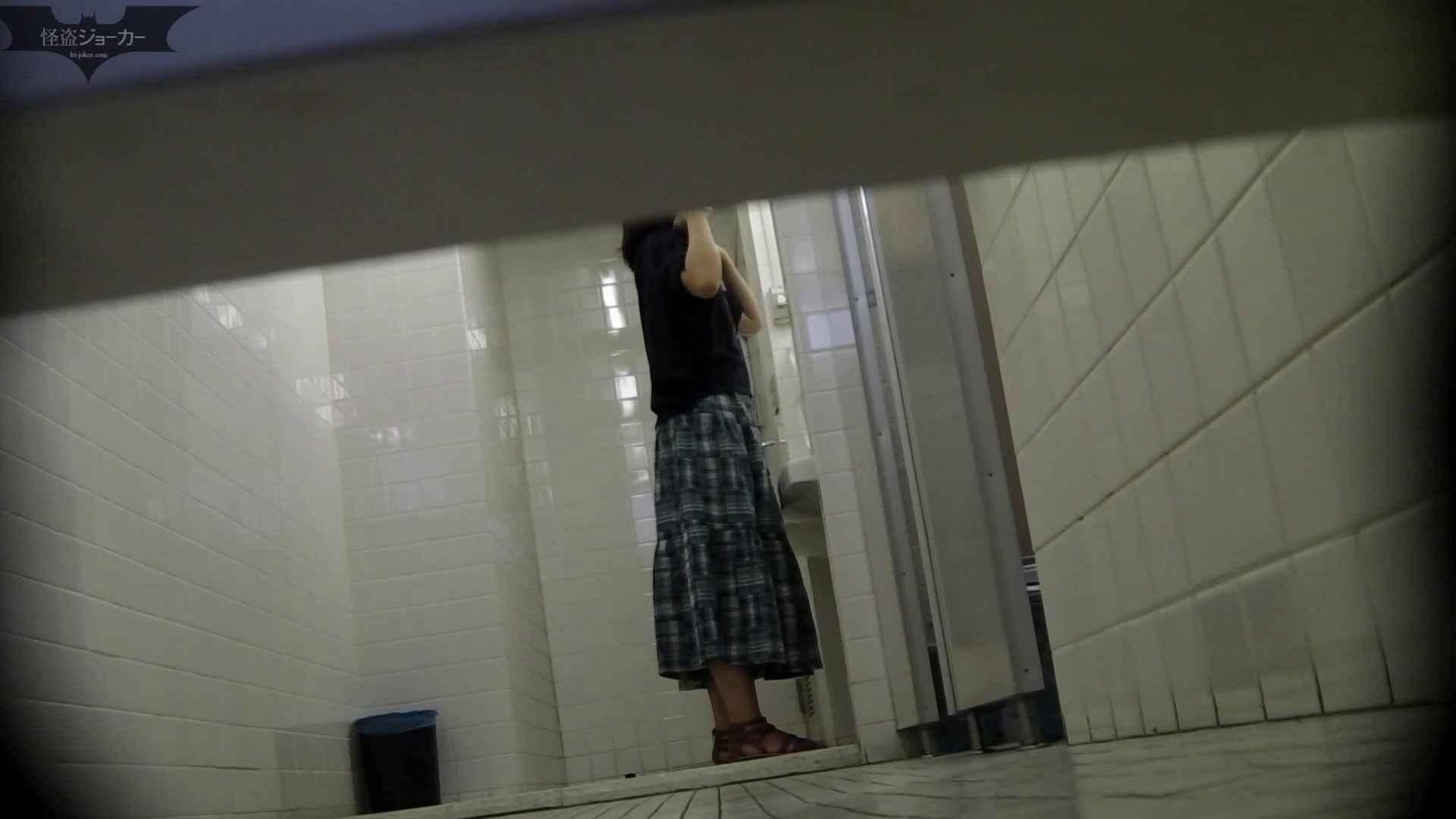 お銀さんの「洗面所突入レポート!!」 vol.52 高値更新!EUで育った日本人 お姉さん   美人  58画像 28