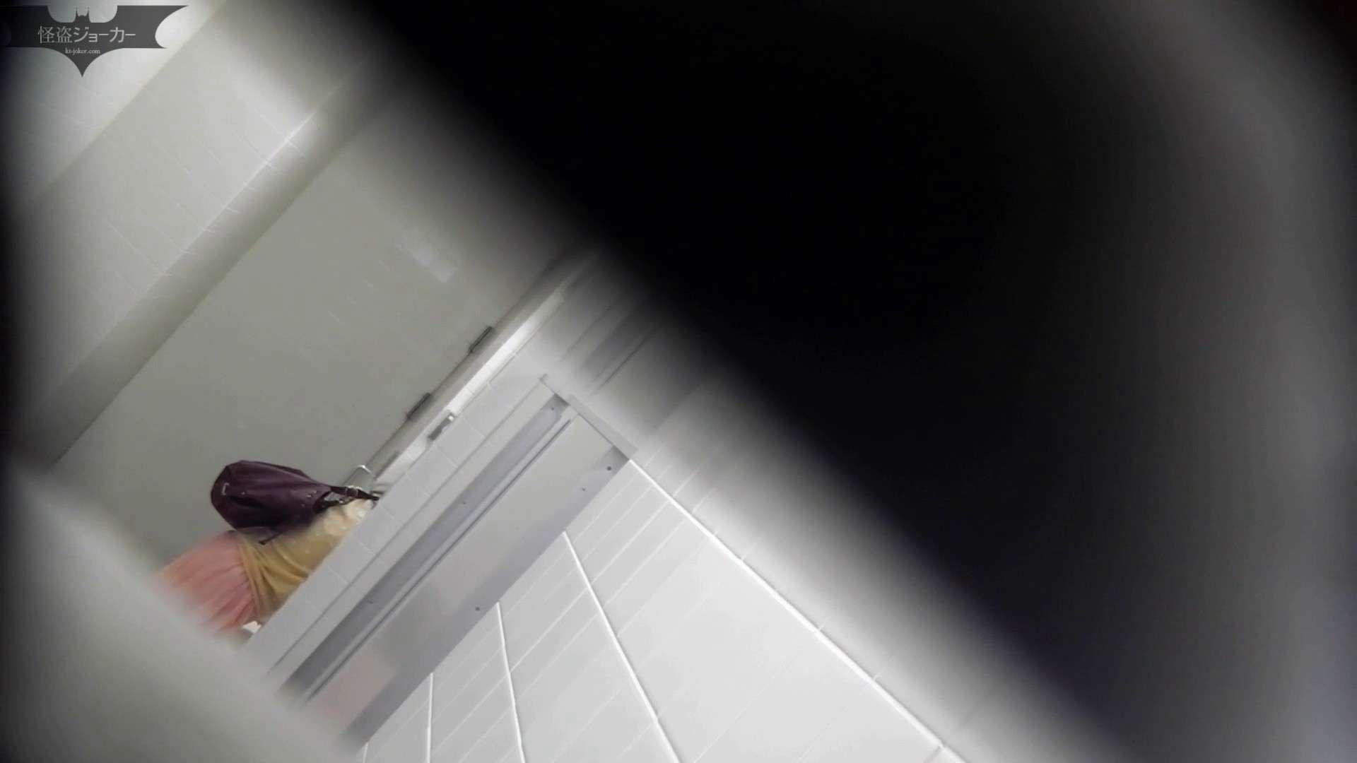 お銀さんの「洗面所突入レポート!!」 vol.52 高値更新!EUで育った日本人 お姉さん   美人  58画像 51