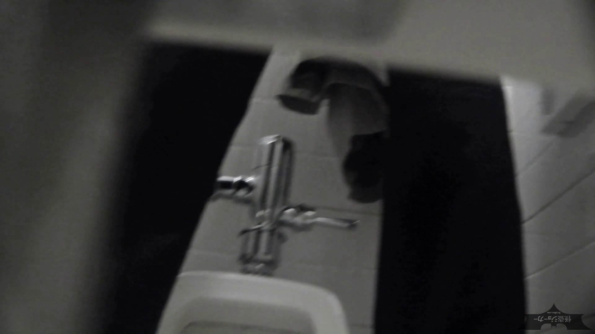お銀さんの「洗面所突入レポート!!」Nol.5 ギャル   お姉さん  111画像 5