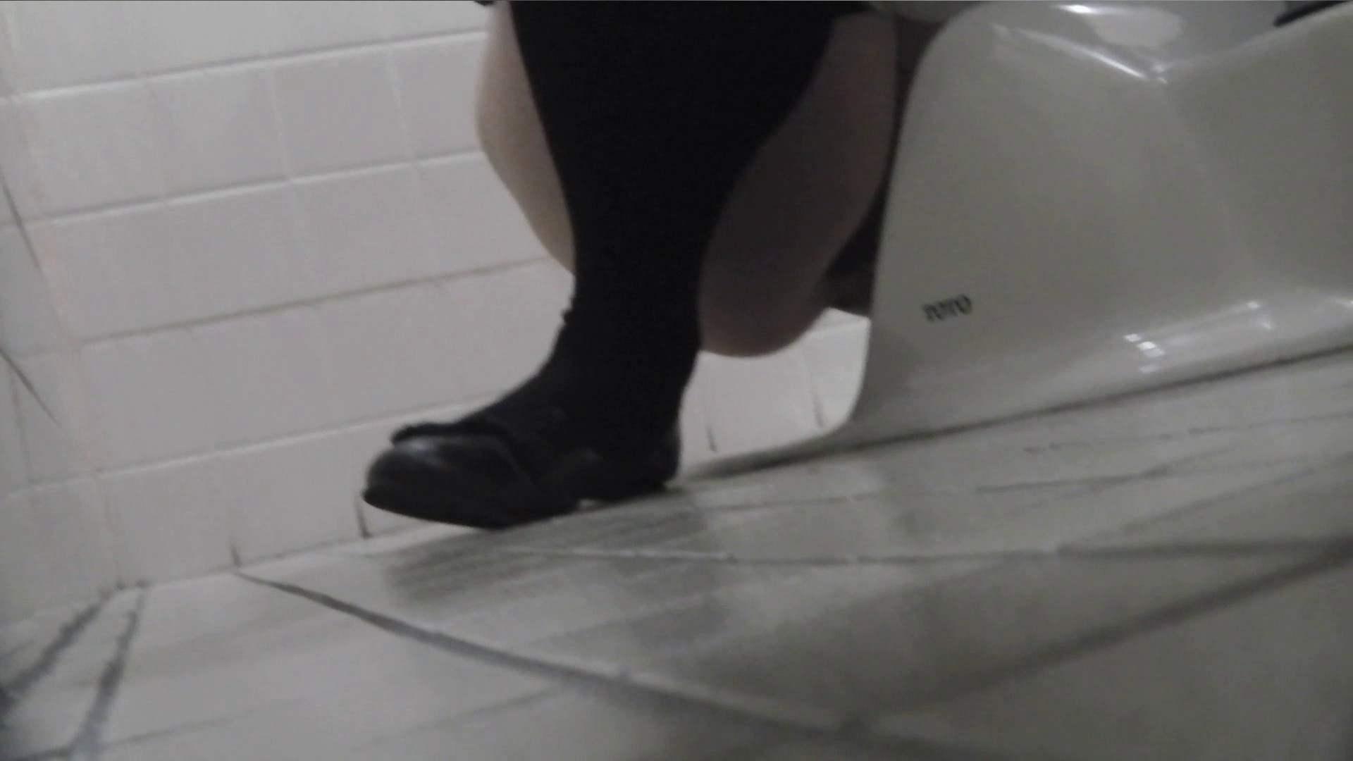 お銀さんの「洗面所突入レポート!!」Nol.8 お姉さん | ギャル  70画像 30
