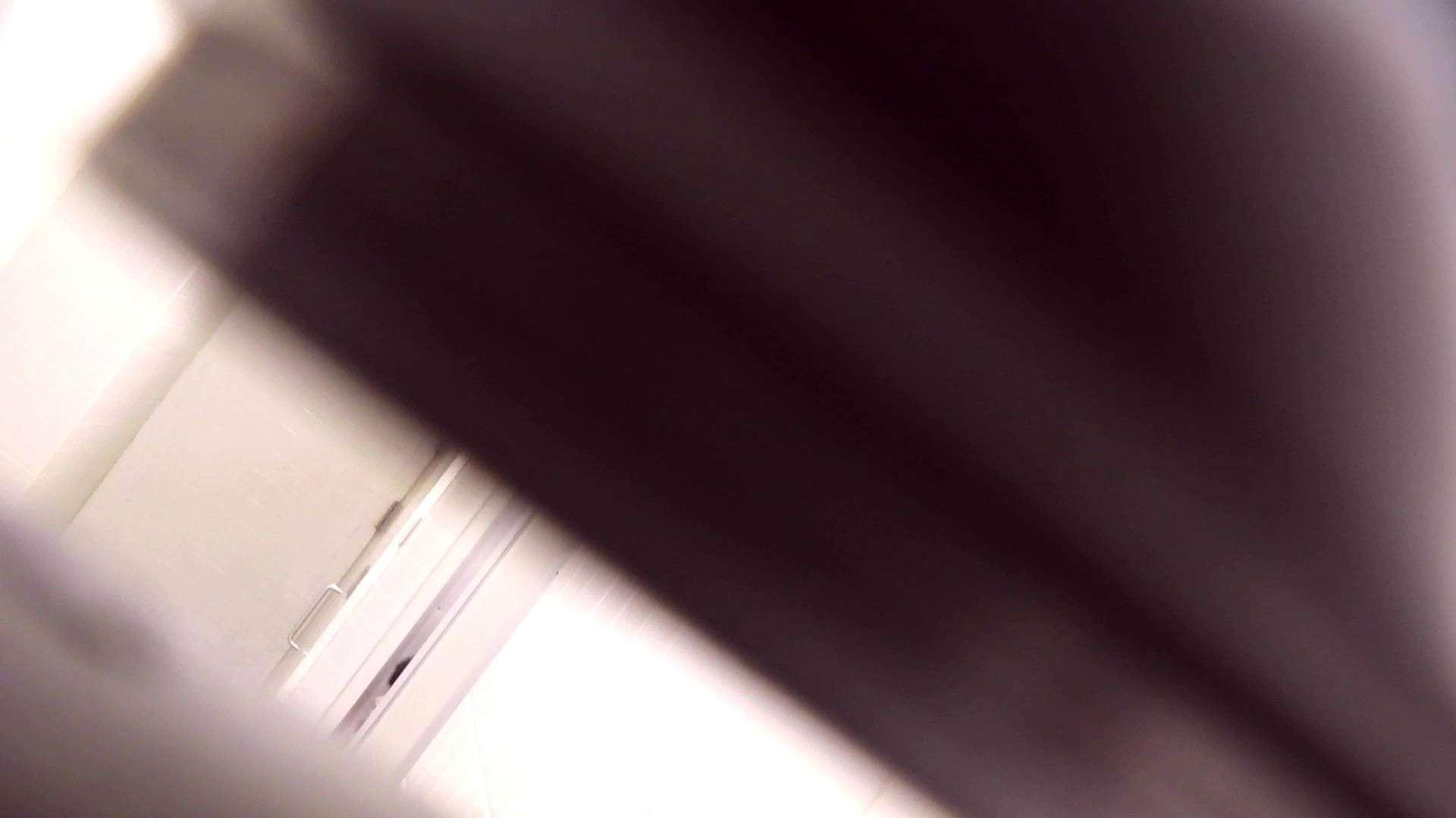 お銀さんの「洗面所突入レポート!!」Nol.15 盛合せ   丸見えマンコ  24画像 18