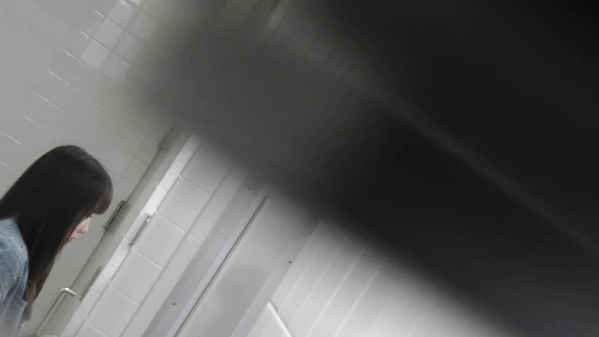 お銀さんの「洗面所突入レポート!!」Nol.21 ギャル | 美人  70画像 7