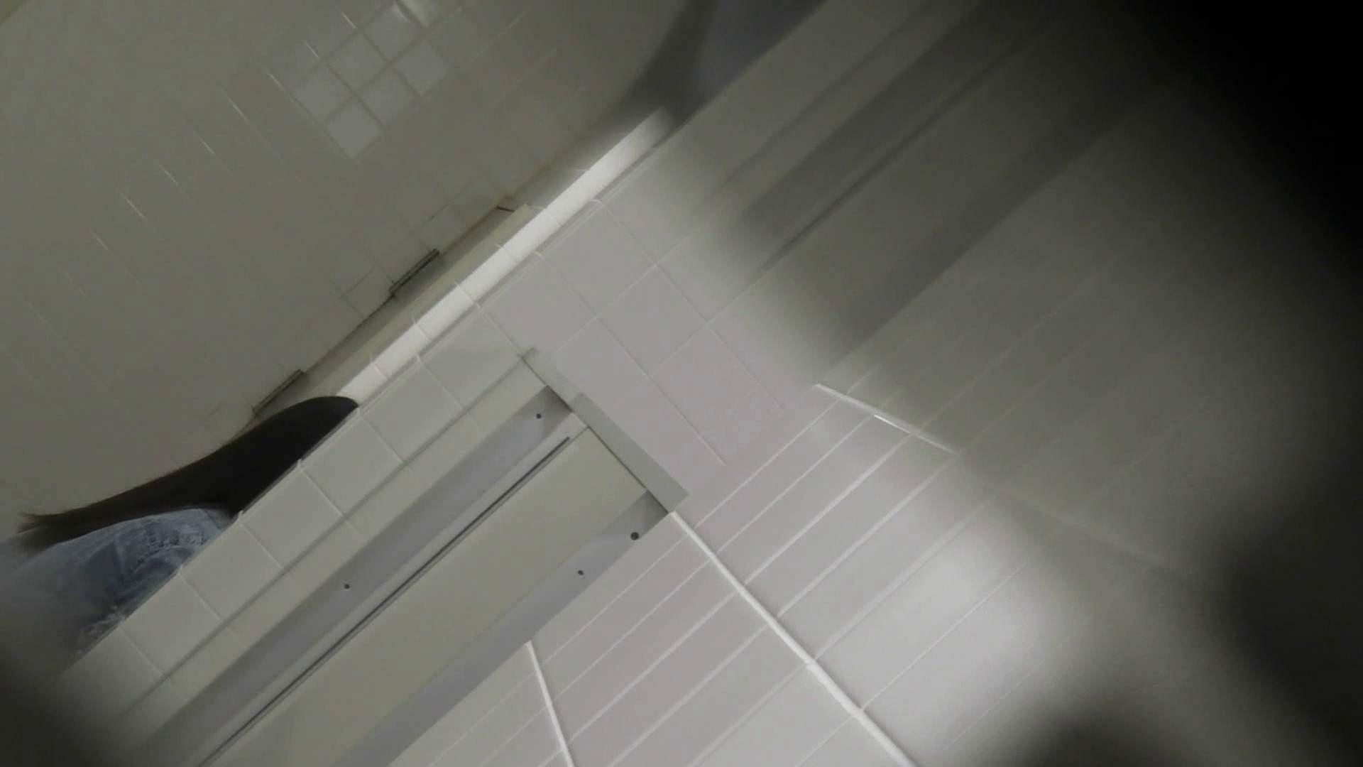 お銀さんの「洗面所突入レポート!!」Nol.21 ギャル | 美人  70画像 14