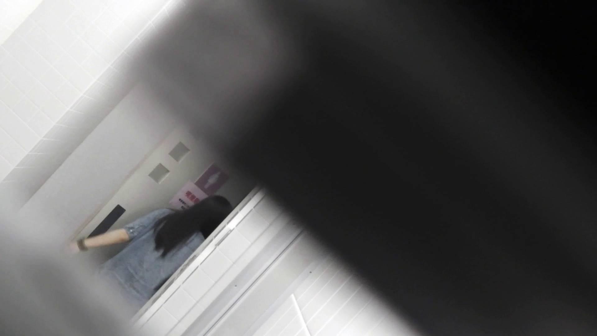 お銀さんの「洗面所突入レポート!!」Nol.21 ギャル | 美人  70画像 18