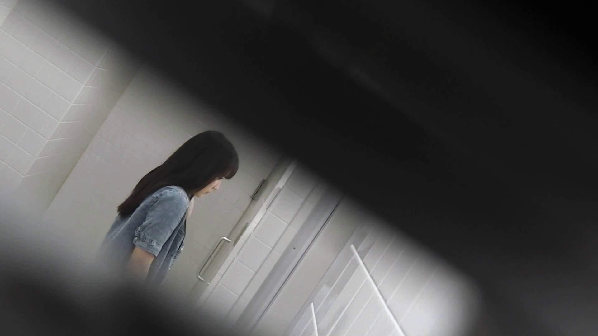 お銀さんの「洗面所突入レポート!!」Nol.21 ギャル | 美人  70画像 65