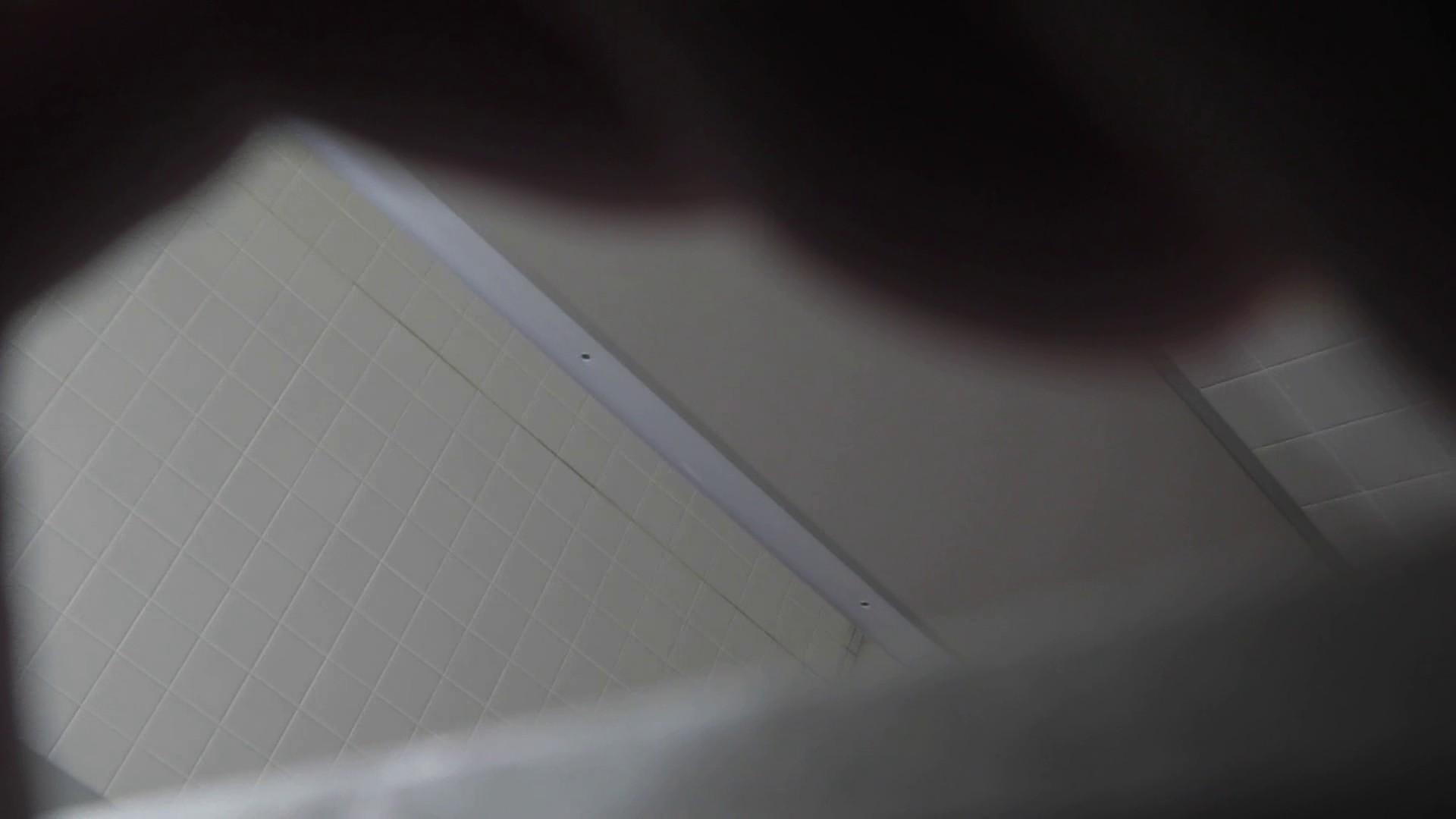 お銀さんの「洗面所突入レポート!!」 vol.26 あひるさん ギャル | 洗面所  25画像 3
