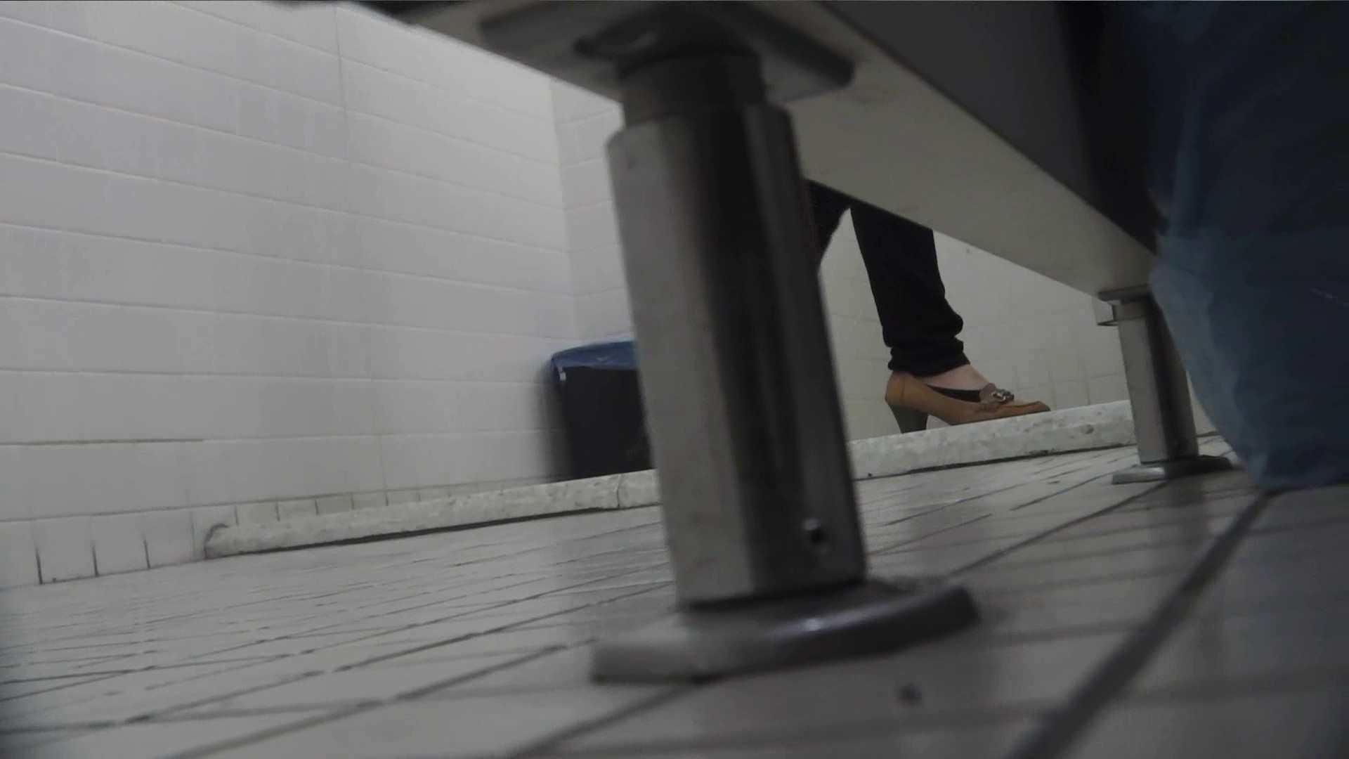 お銀さんの「洗面所突入レポート!!」 vol.26 あひるさん ギャル | 洗面所  25画像 25