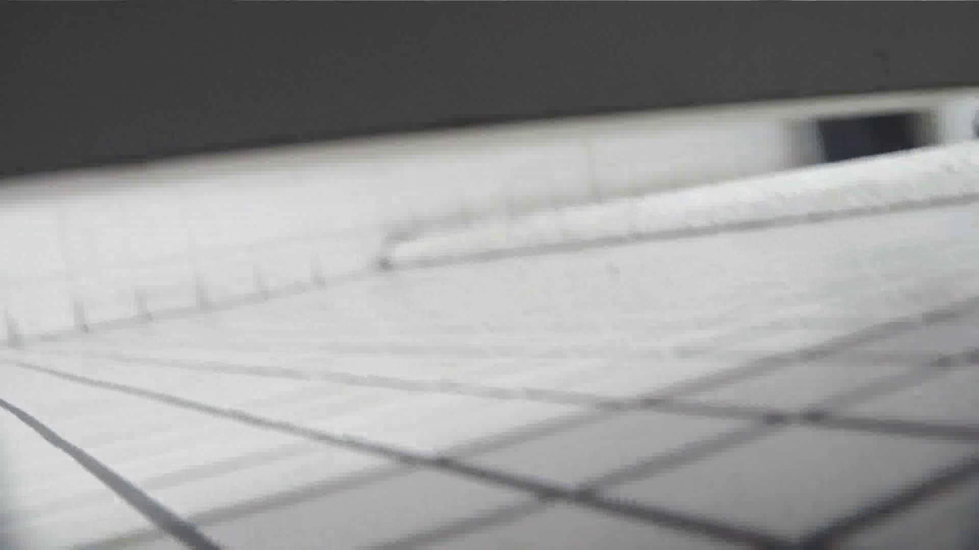 お銀さんの「洗面所突入レポート!!」 vol.28小島陽菜似のピンクオシャレさん 丸見えマンコ   洗面所  111画像 4