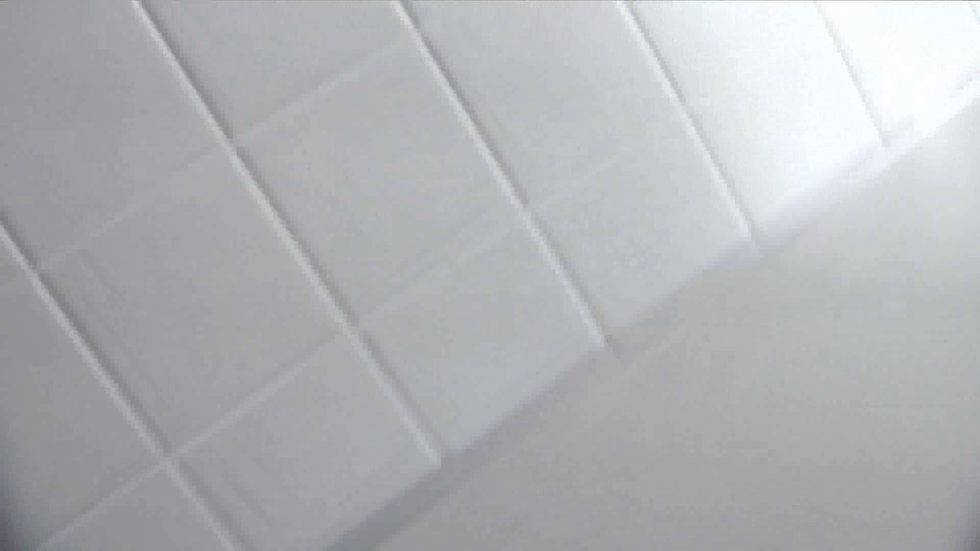 お銀さんの「洗面所突入レポート!!」 vol.28小島陽菜似のピンクオシャレさん 丸見えマンコ   洗面所  111画像 6