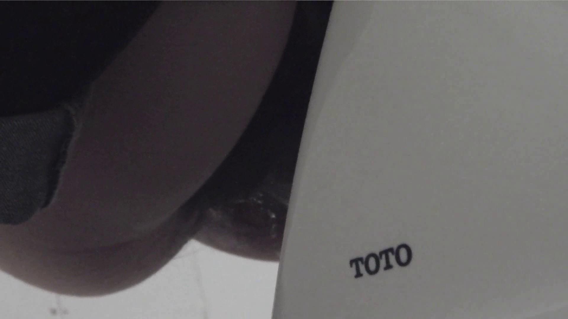 お銀さんの「洗面所突入レポート!!」 vol.28小島陽菜似のピンクオシャレさん 丸見えマンコ   洗面所  111画像 36
