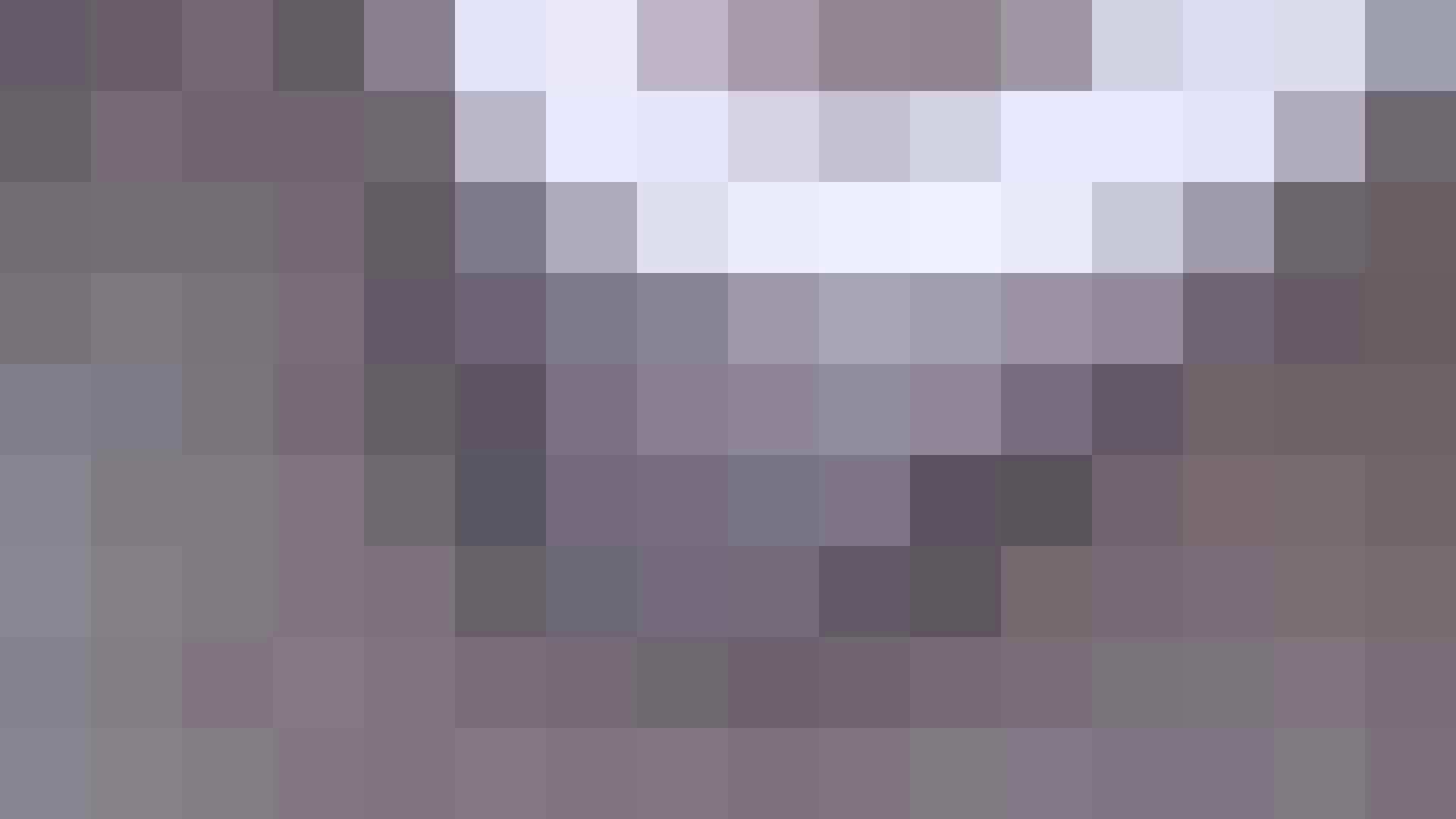 お銀さんの「洗面所突入レポート!!」 vol.28小島陽菜似のピンクオシャレさん 丸見えマンコ   洗面所  111画像 86