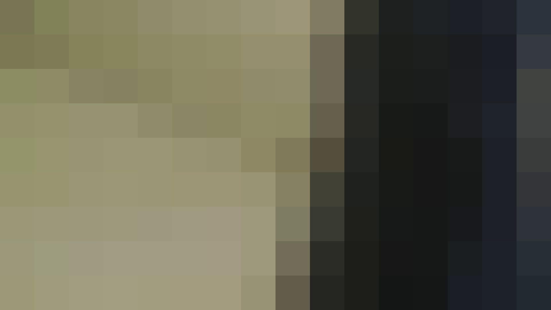 お銀さんの「洗面所突入レポート!!」 vol.28小島陽菜似のピンクオシャレさん 丸見えマンコ   洗面所  111画像 97