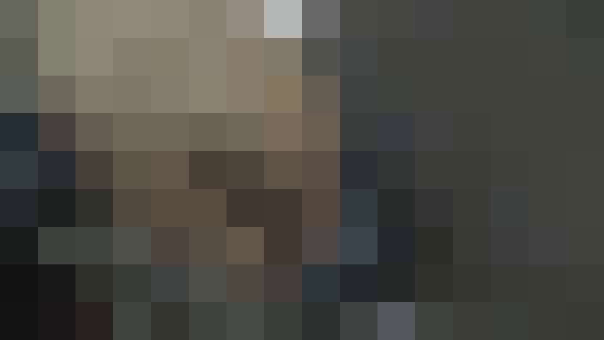 お銀さんの「洗面所突入レポート!!」 vol.28小島陽菜似のピンクオシャレさん 丸見えマンコ   洗面所  111画像 111