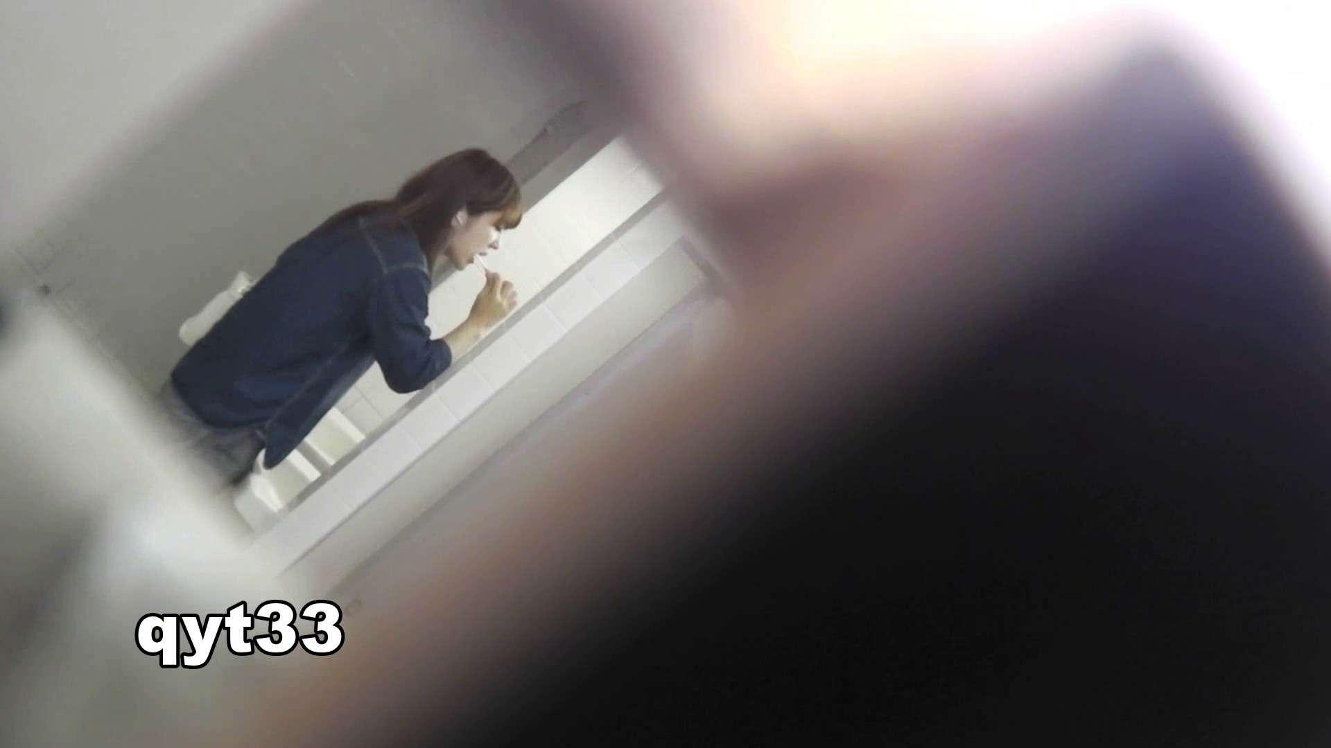 お銀さんの「洗面所突入レポート!!」 vol.33 獲物は逃しません 美人 | 丸見えマンコ  112画像 9