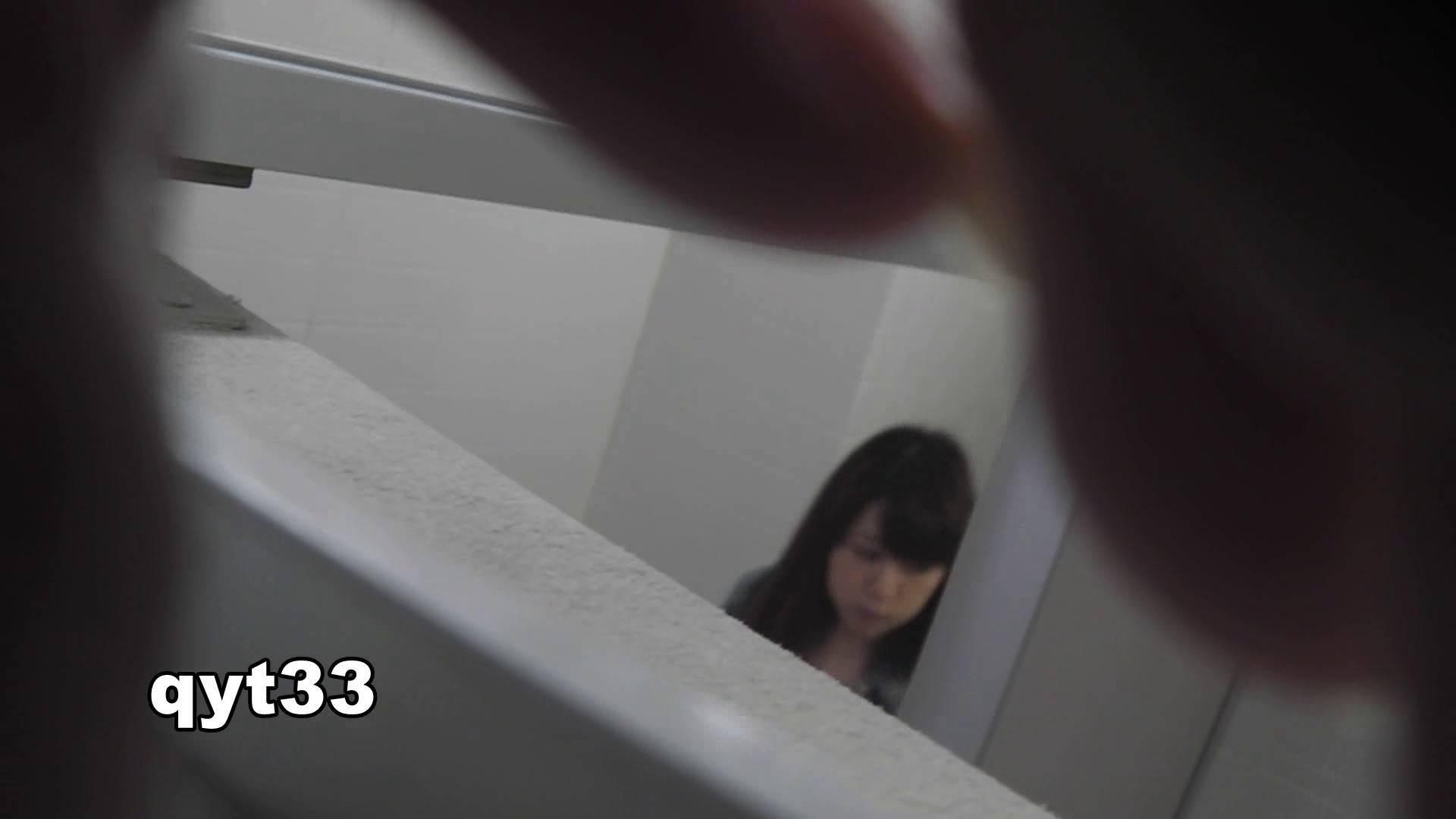 お銀さんの「洗面所突入レポート!!」 vol.33 獲物は逃しません 美人 | 丸見えマンコ  112画像 10