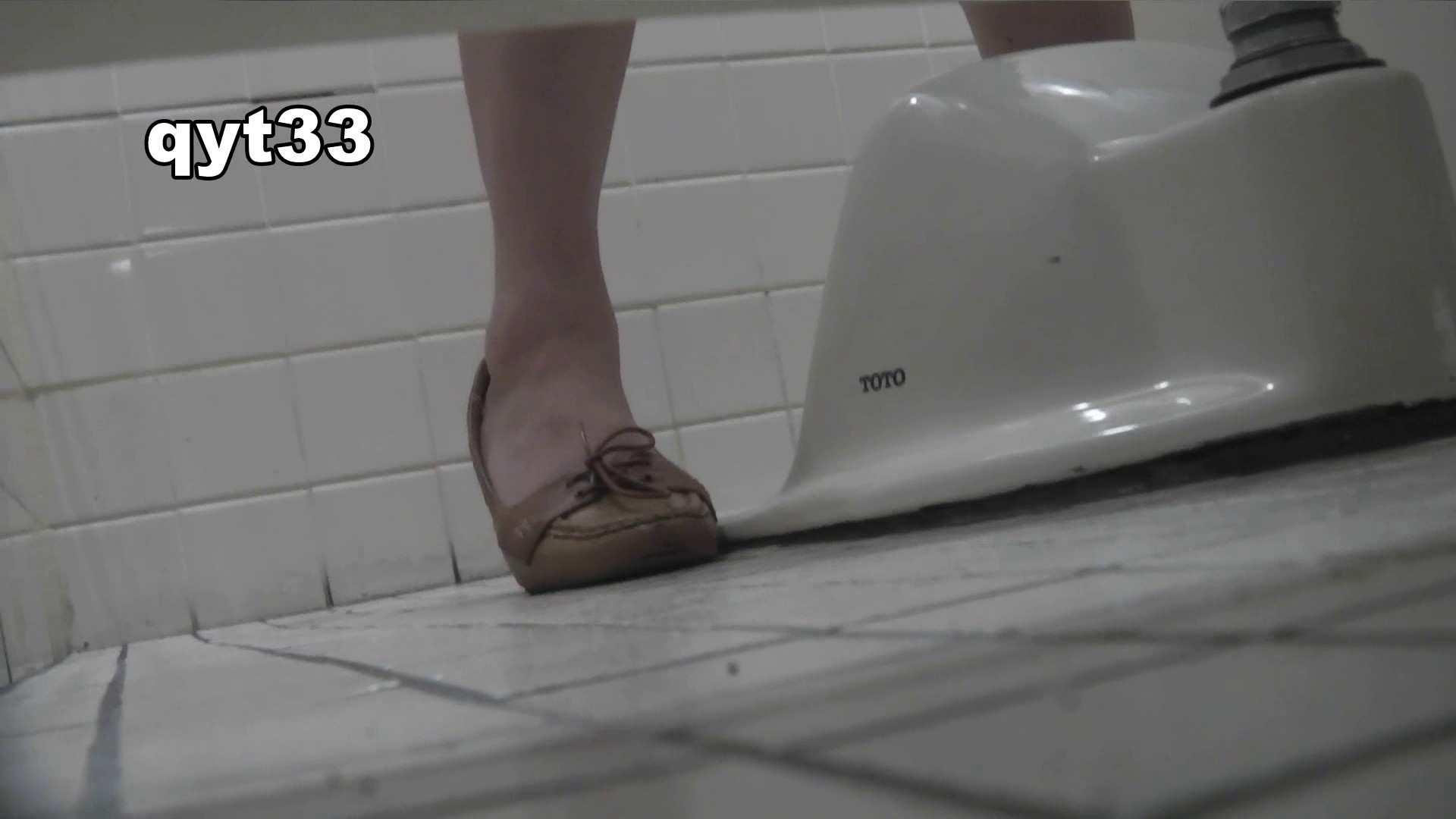 お銀さんの「洗面所突入レポート!!」 vol.33 獲物は逃しません 美人 | 丸見えマンコ  112画像 17