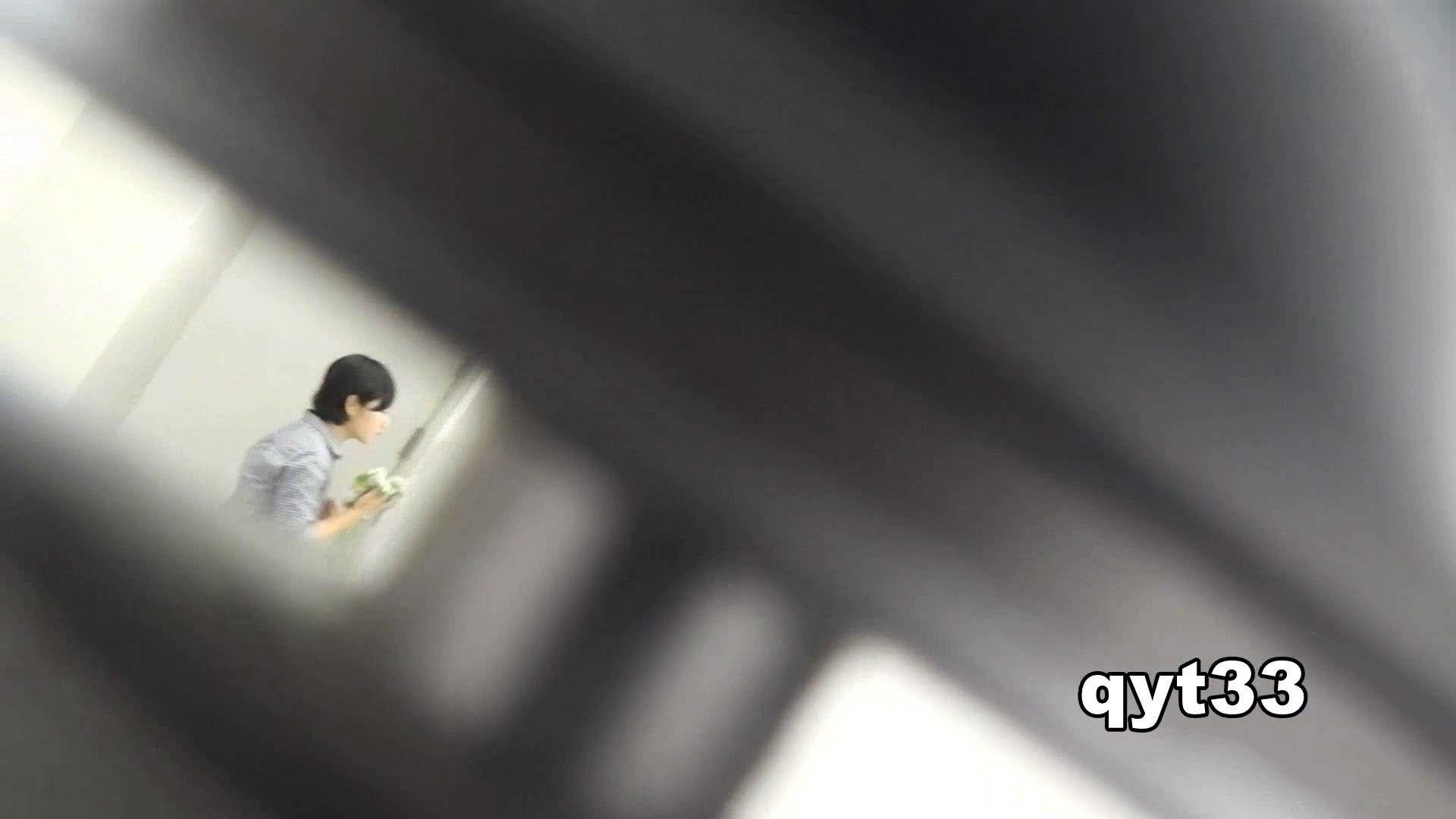 お銀さんの「洗面所突入レポート!!」 vol.33 獲物は逃しません 美人 | 丸見えマンコ  112画像 68