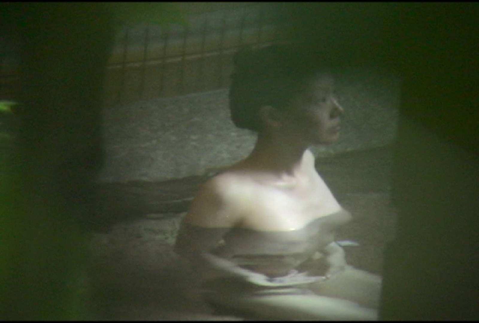 お女市さま編 オムニバスVol.1 露天風呂 | 細身  104画像 2