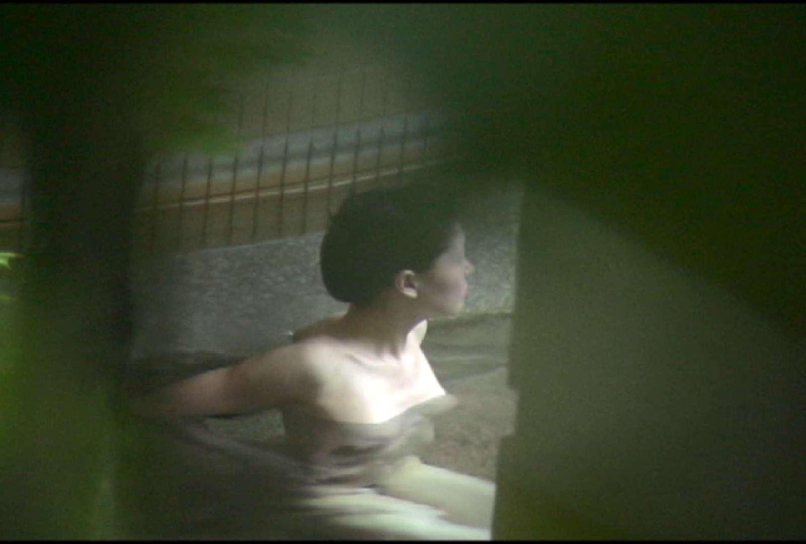 お女市さま編 オムニバスVol.1 露天風呂 | 細身  104画像 5