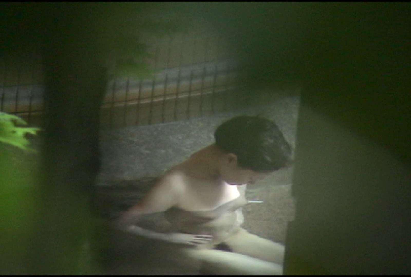 お女市さま編 オムニバスVol.1 露天風呂 | 細身  104画像 16