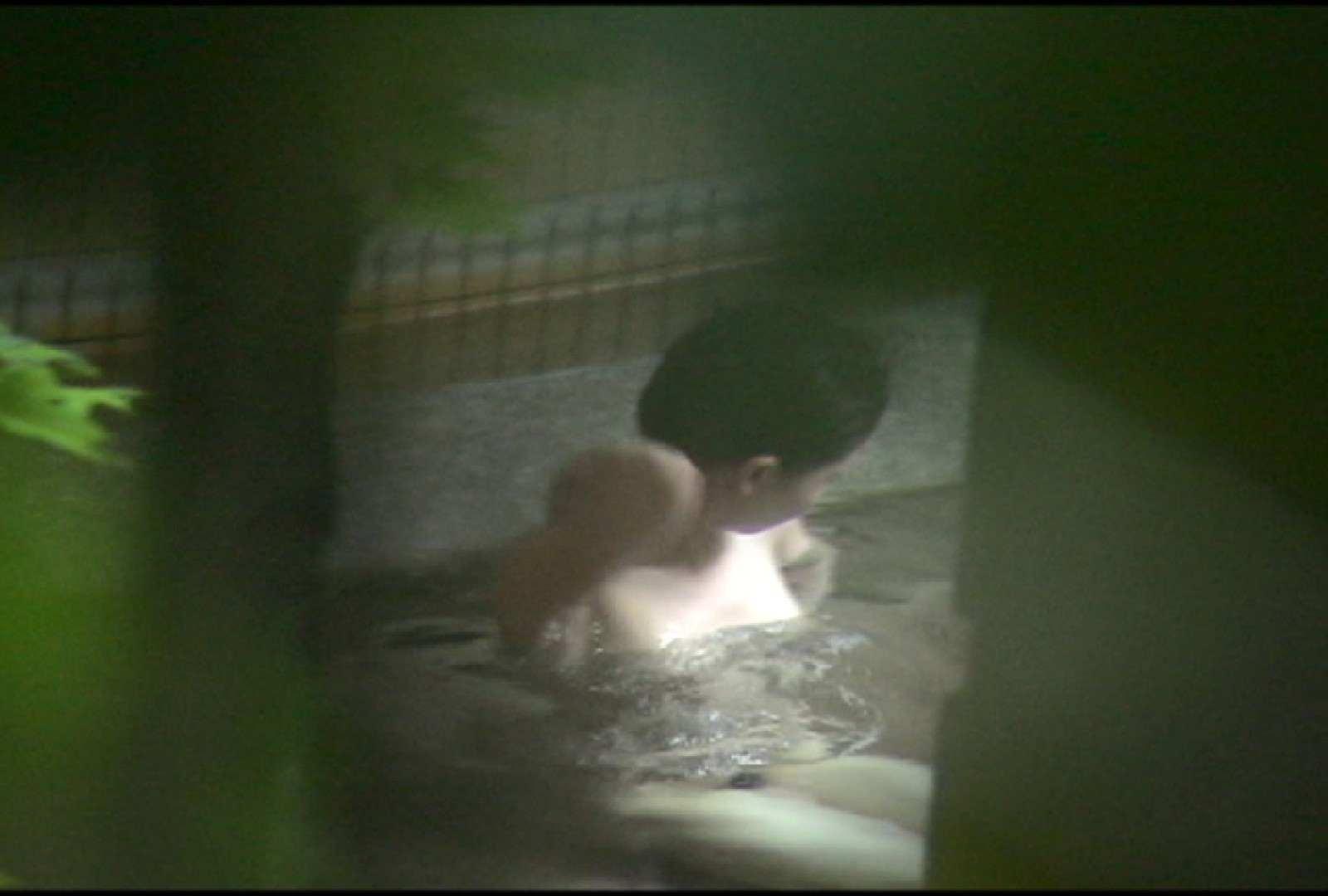 お女市さま編 オムニバスVol.1 露天風呂 | 細身  104画像 26